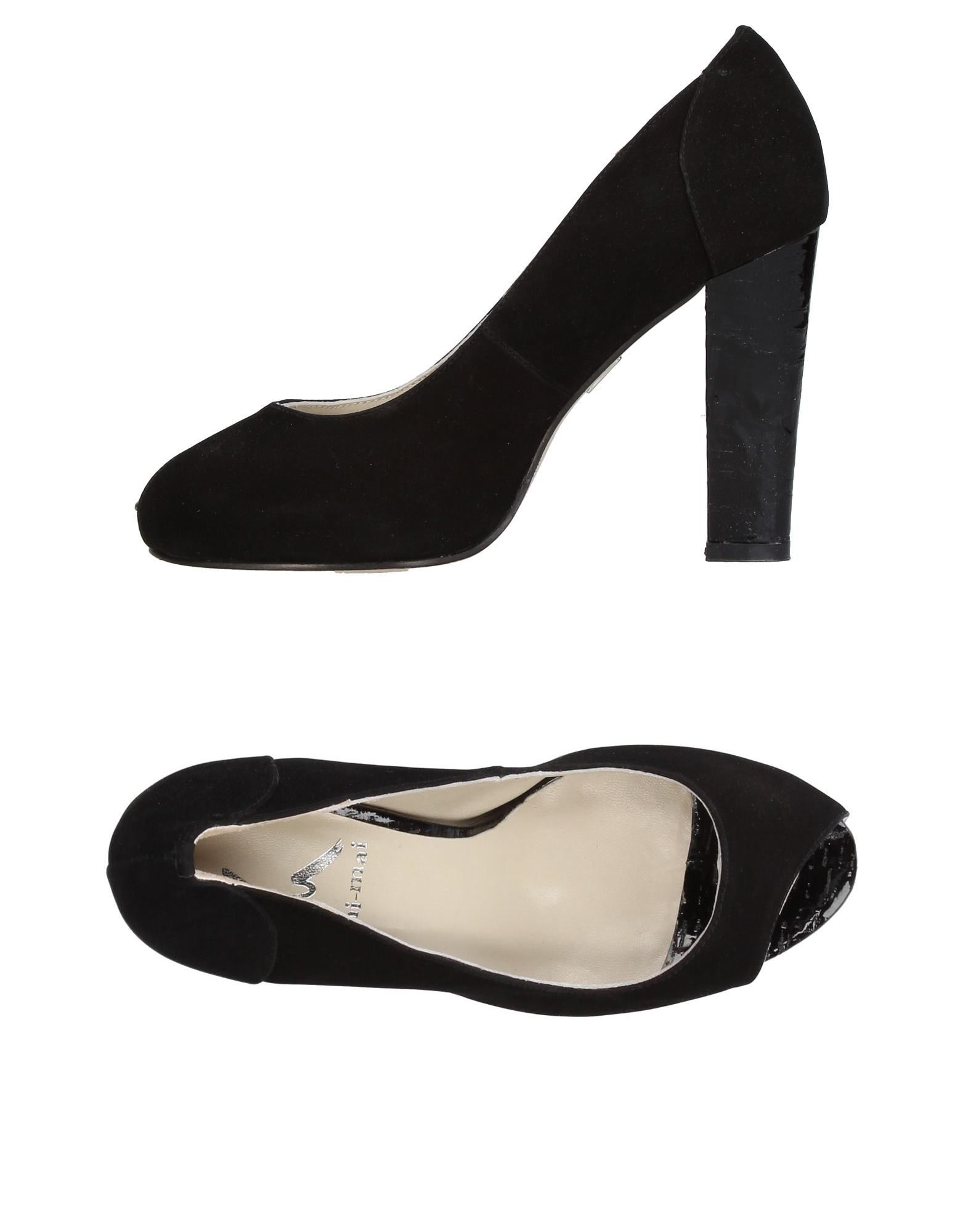 Mi/Mai Pumps Damen  11408152JC Gute Qualität beliebte Schuhe