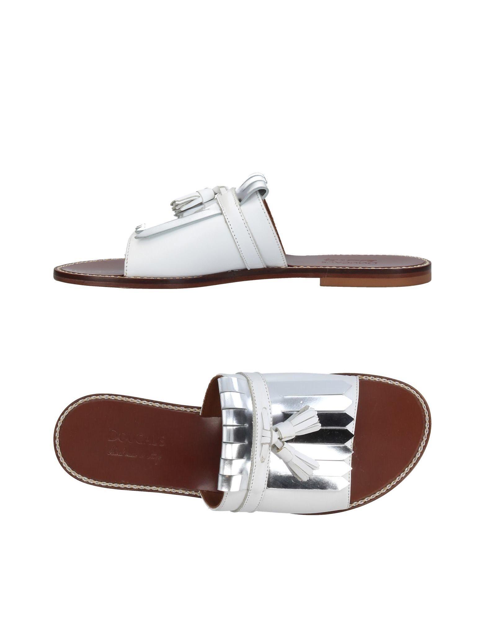 Doucal's Sandalen Damen  11408157HN Gute Qualität beliebte Schuhe