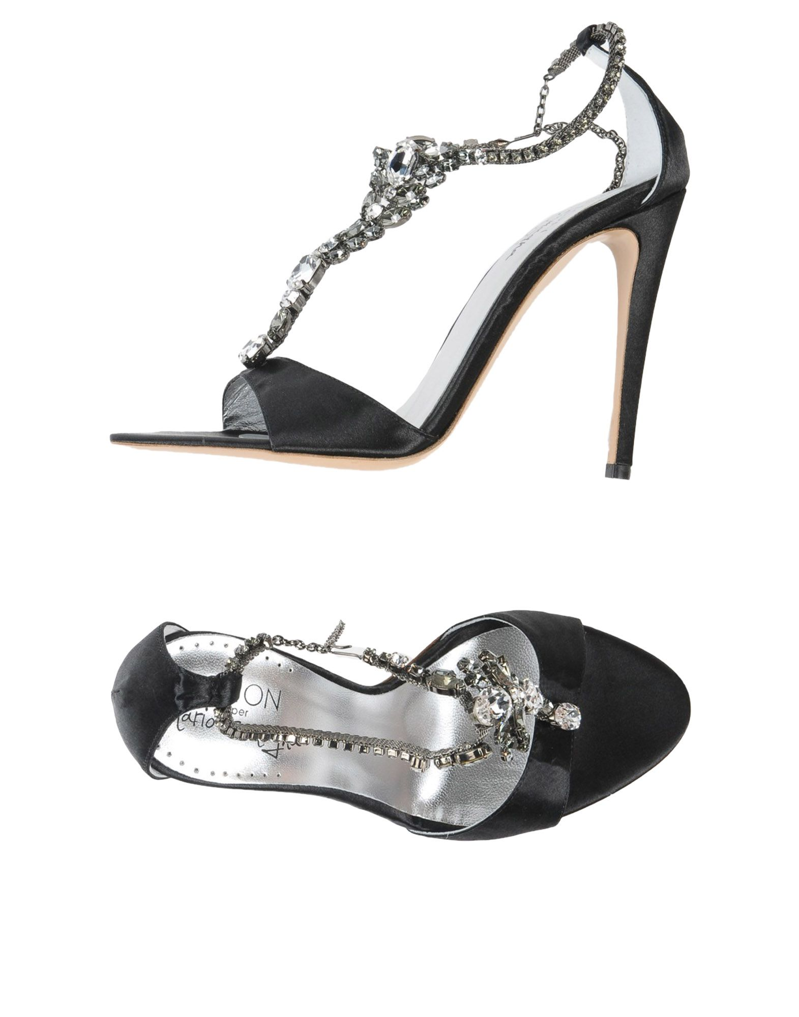 Chon Zamagna Per Mario Zamagna Chon Sandalen Damen  11408159TS Heiße Schuhe badfac