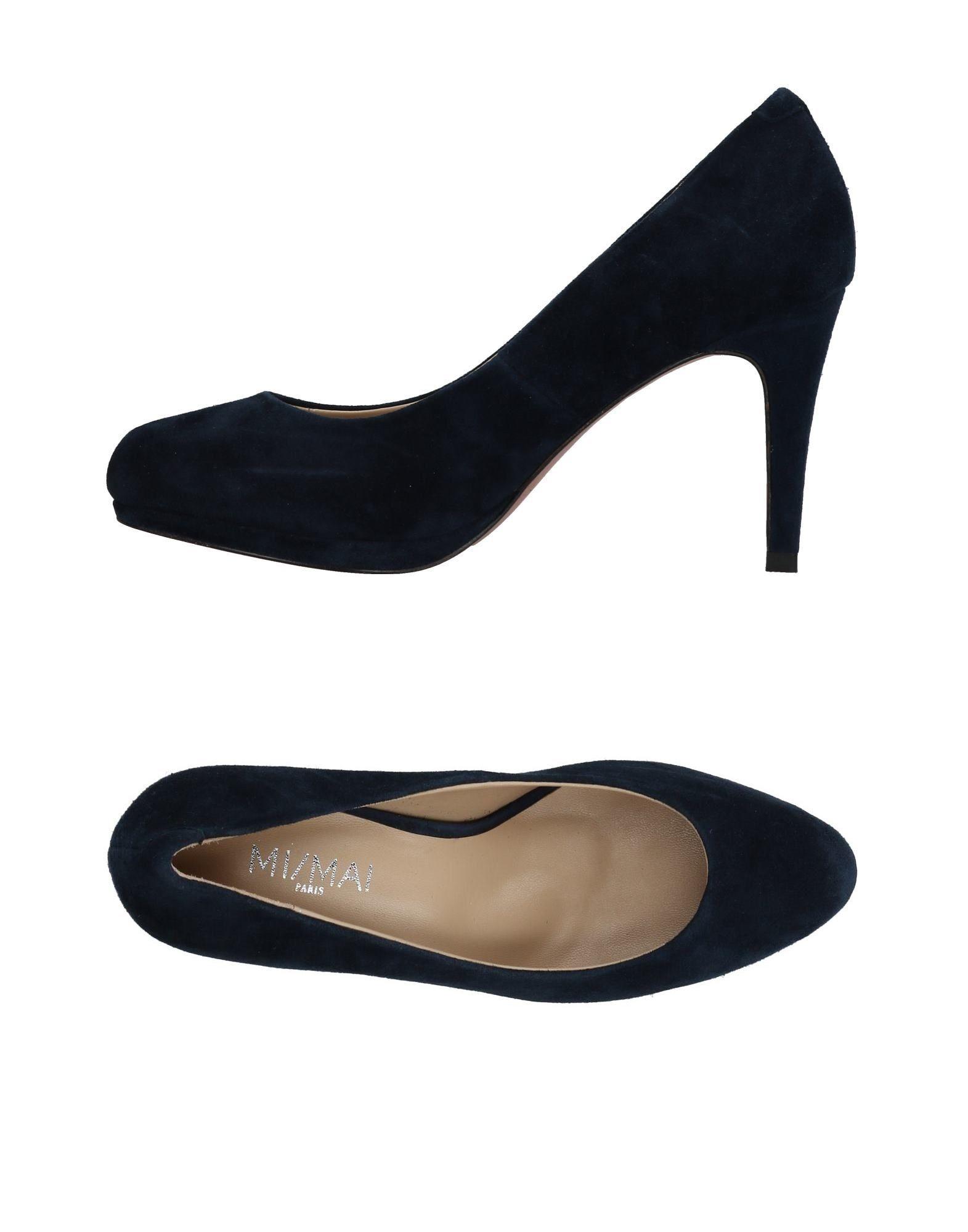 Günstige und modische Schuhe Mi/Mai Pumps Damen  11408160PK
