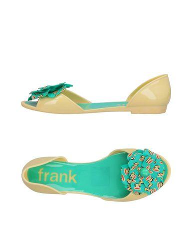 Zapatos de mujer Bailarina baratos zapatos de mujer Bailarina mujer Paul Frank Mujer - Bailarinas Paul Frank   - 11408165SU bcb607