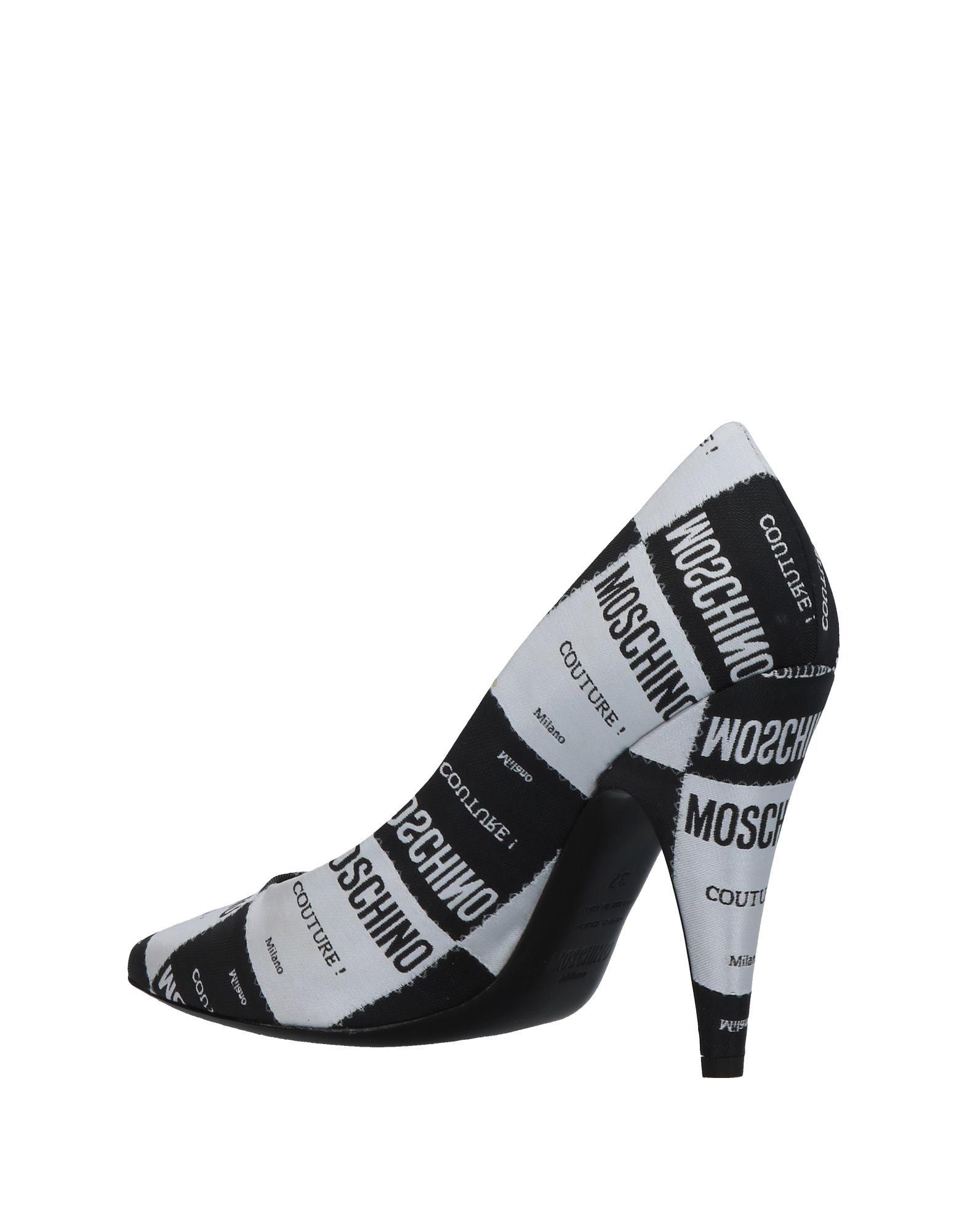 Moschino Pumps Damen  strapazierfähige 11408186MVGut aussehende strapazierfähige  Schuhe 62b591