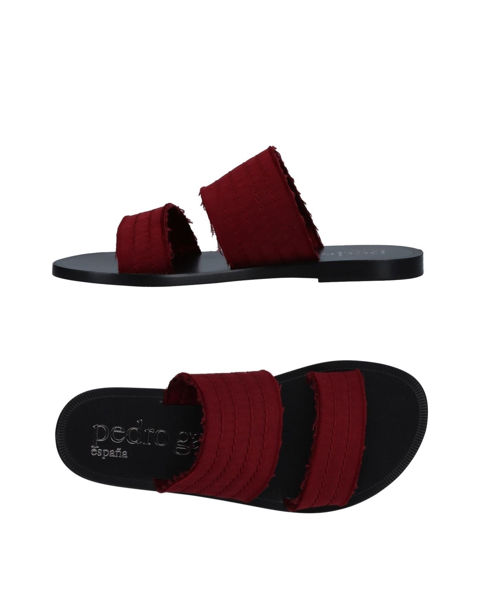 Pedro García Sandalen Damen  11408227QQ Gute Qualität beliebte Schuhe