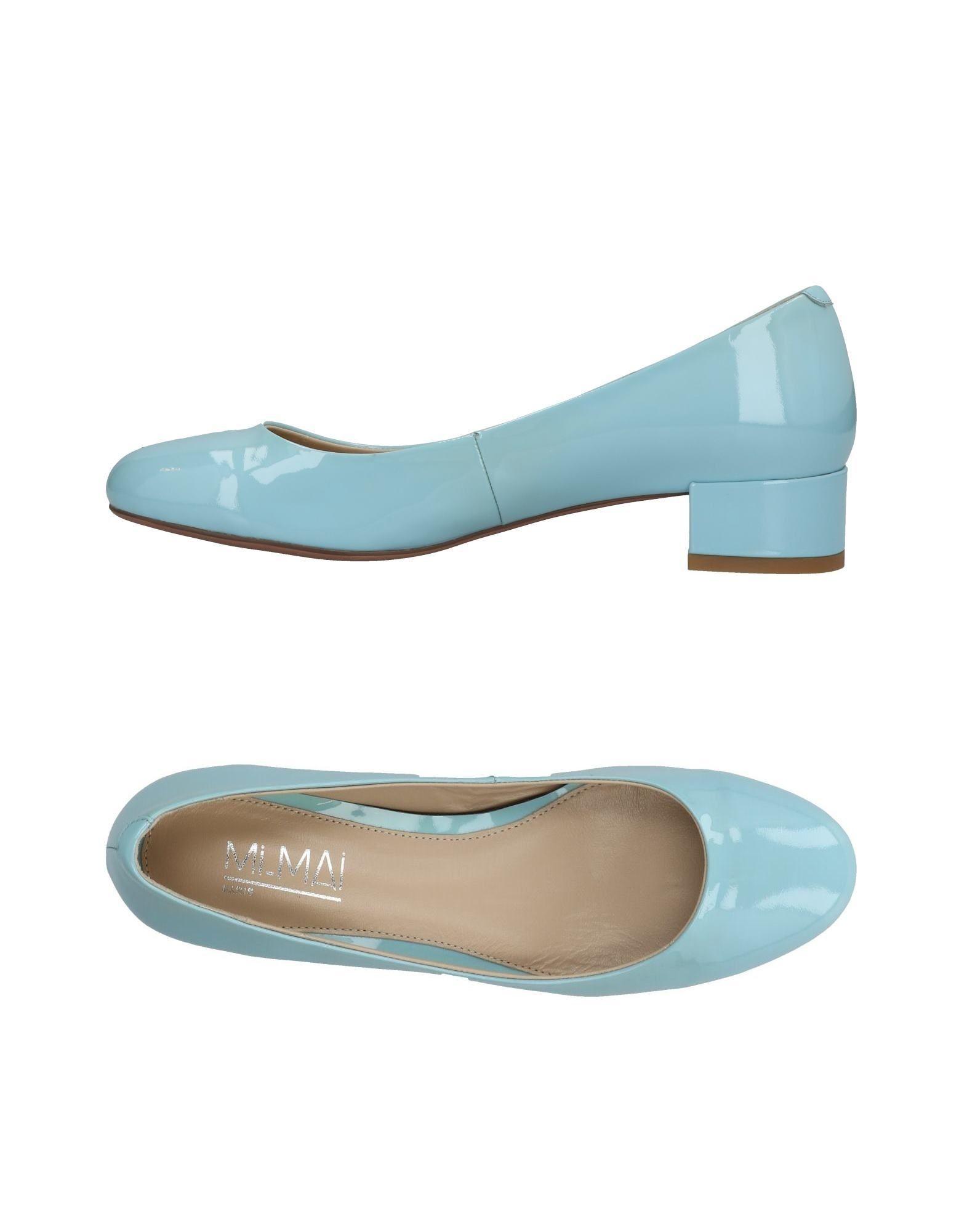 Haltbare Mode billige Schuhe Mi/Mai Pumps Damen  11408231LW Heiße Schuhe