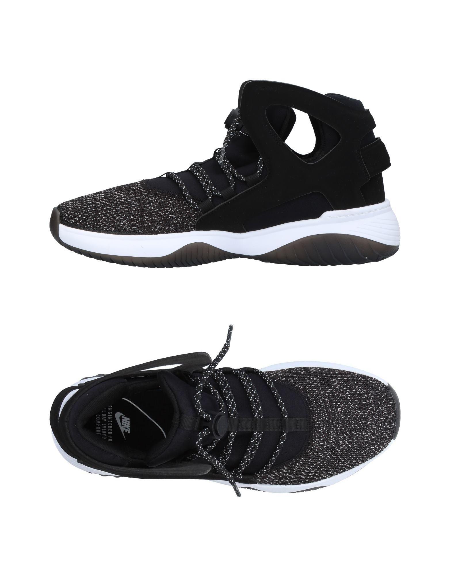 Nike Sneakers Herren  11408236NK Heiße Schuhe