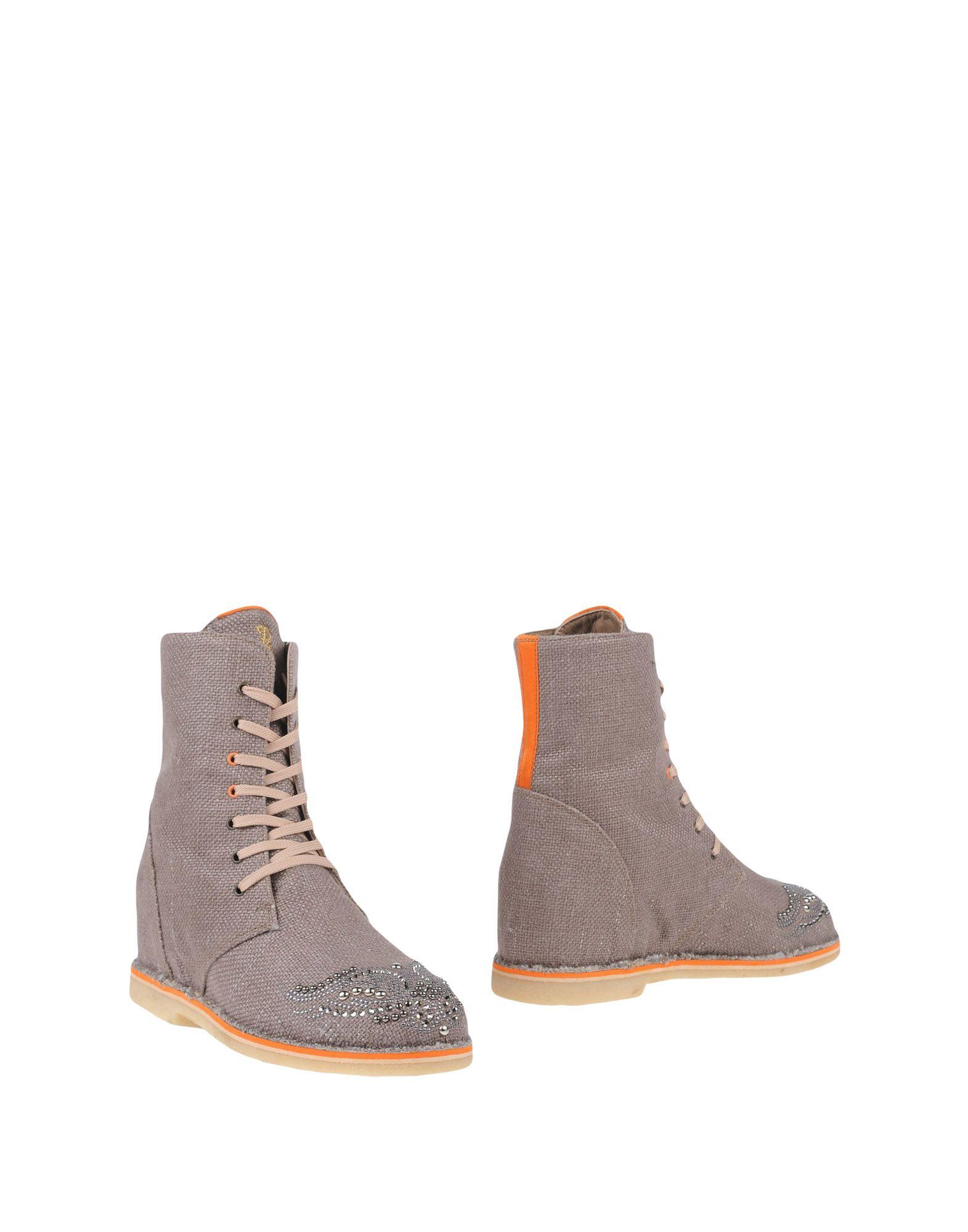 Passion Blanche Stiefelette Damen  11408237MW Gute Qualität beliebte Schuhe