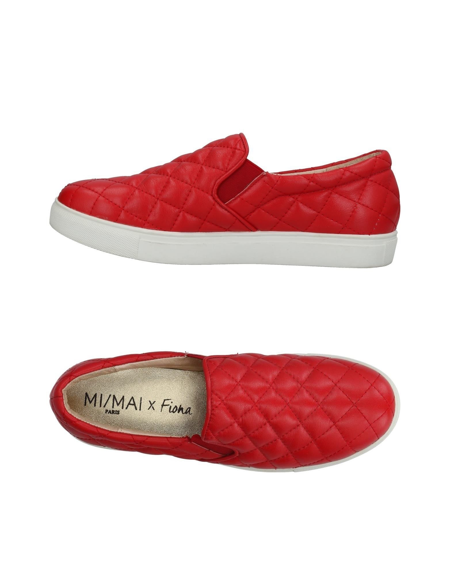 Moda Sneakers Mi/Mai Donna - 11408246XD 11408246XD - 3816d0