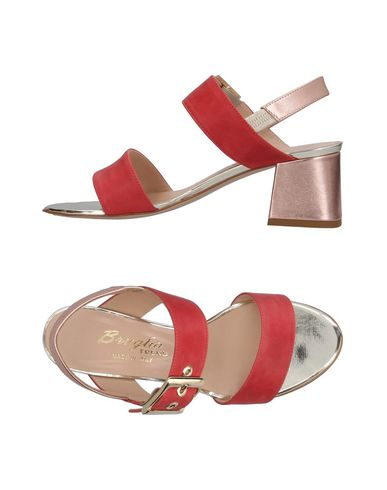 FOOTWEAR - Sandals Bruglia