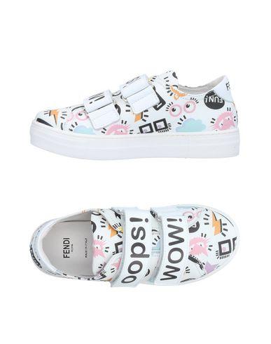 Sneakers Sneakers FENDI Sneakers FENDI FENDI xYTqR7P