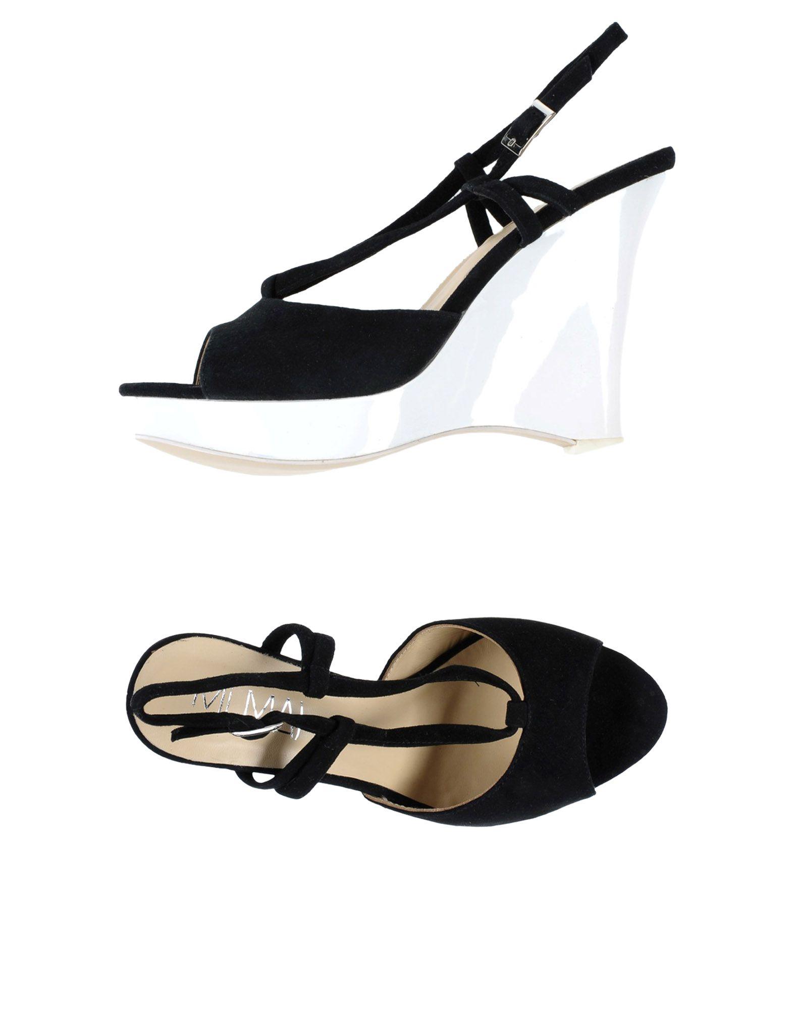 Mi/Mai Sandalen Damen  11408272XJ Gute Qualität beliebte Schuhe