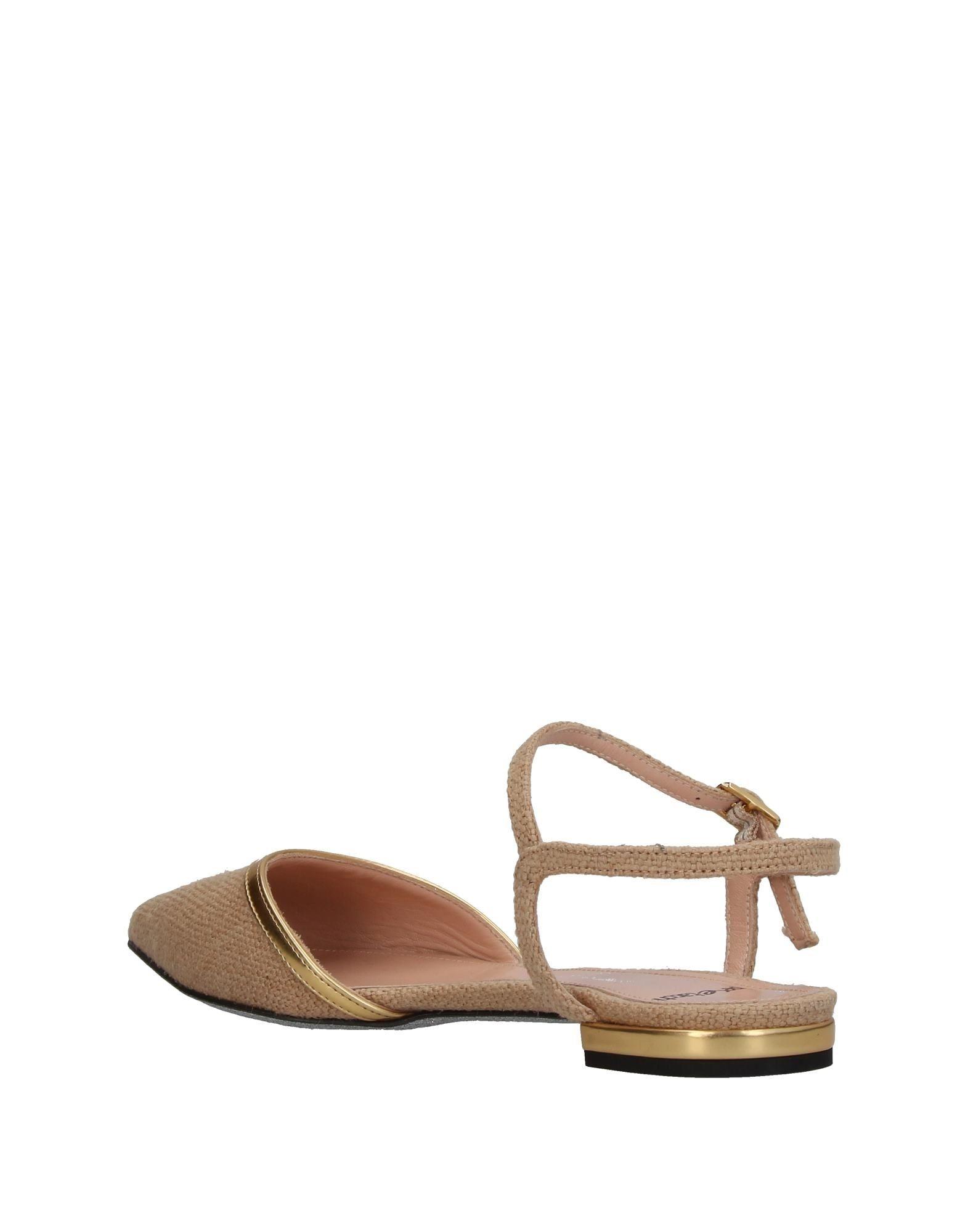 Gut Tacchi um billige Schuhe zu tragenTipe E Tacchi Gut Ballerinas Damen  11408325NM af78b9