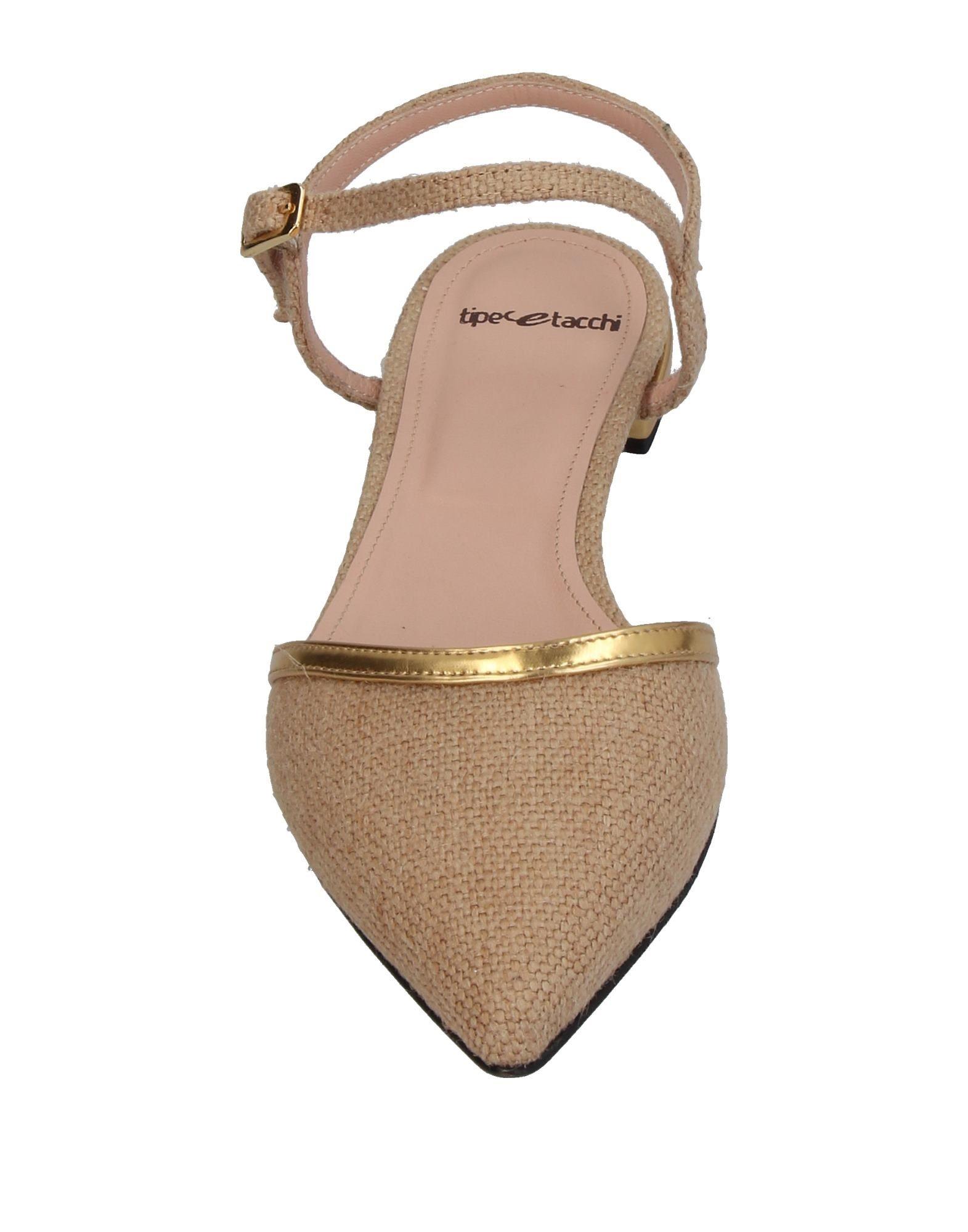 Gut Tacchi um billige Schuhe zu tragenTipe E Tacchi Gut Ballerinas Damen  11408325NM 14d573