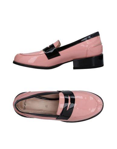 Grandes descuentos últimos zapatos Mocasín Bruglia- F.Lli Bruglia Mujer - Mocasines F.Lli Bruglia- Mocasín 11408289HF Rosa 861b17