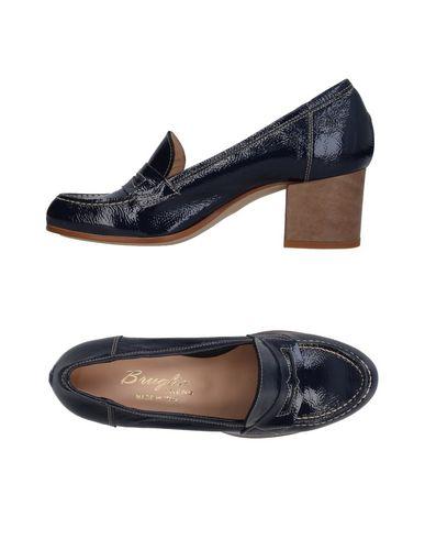 Zapatos de mujer baratos zapatos de Mujer mujer Mocasín F.Lli Bruglia Mujer de - Mocasines F.Lli Bruglia - 11408344UF Azul marino c0a5d4