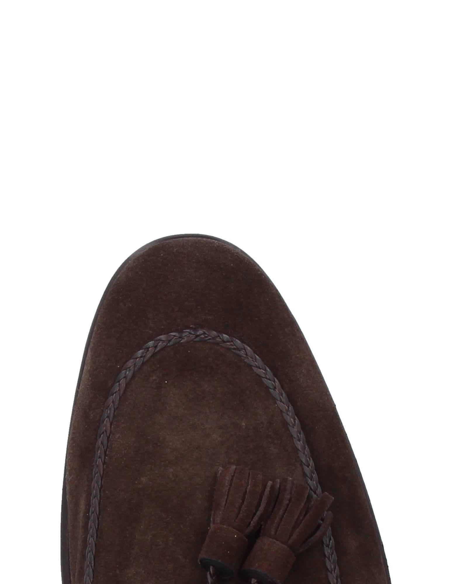 A.Testoni Mokassins Mokassins Mokassins Herren  11408362RH Heiße Schuhe d29e63