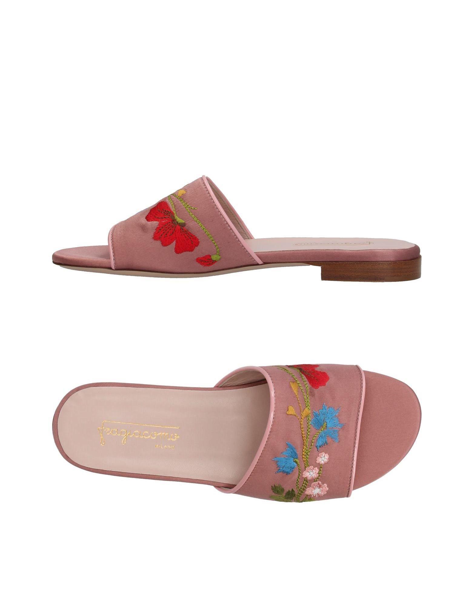Fragiacomo Sandalen Damen  11408381HM Gute Qualität beliebte Schuhe