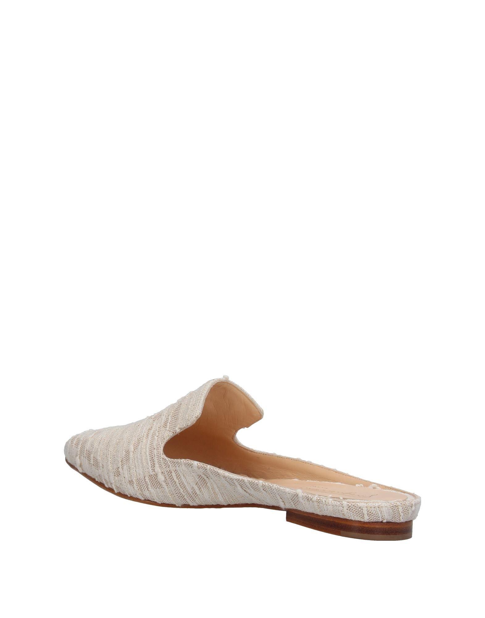 Fragiacomo Pantoletten Damen Damen Damen 11408384XP Gute Qualität beliebte Schuhe 8fad80