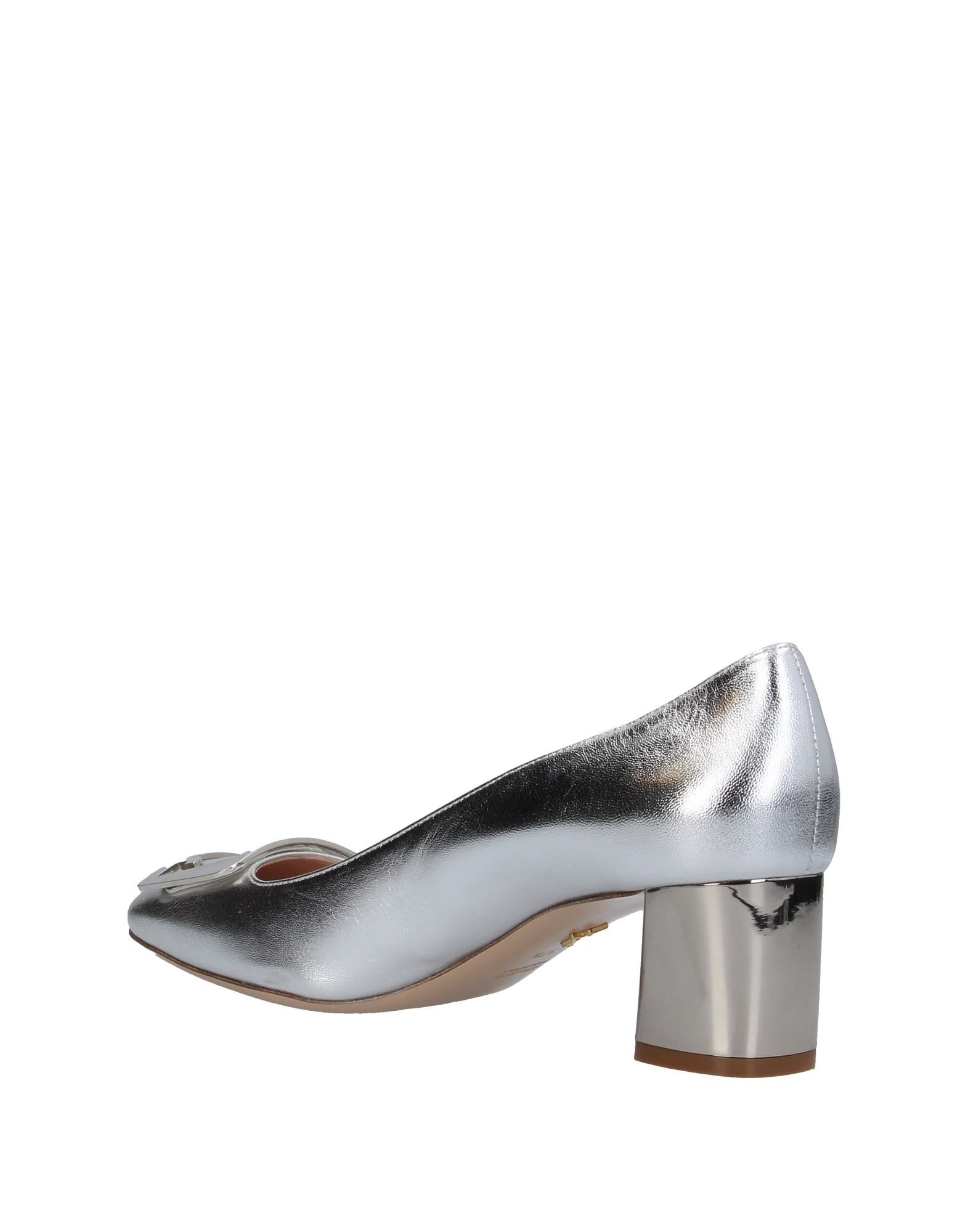 Stilvolle billige Schuhe Fragiacomo Pumps Damen  11408401LD