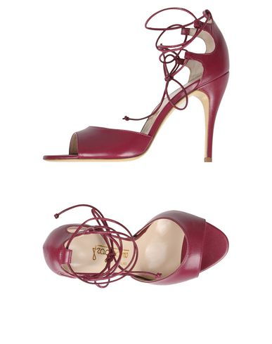 FOOTWEAR - Lace-up shoes on YOOX.COM FRAGIACOMO Y2ZNN8q6