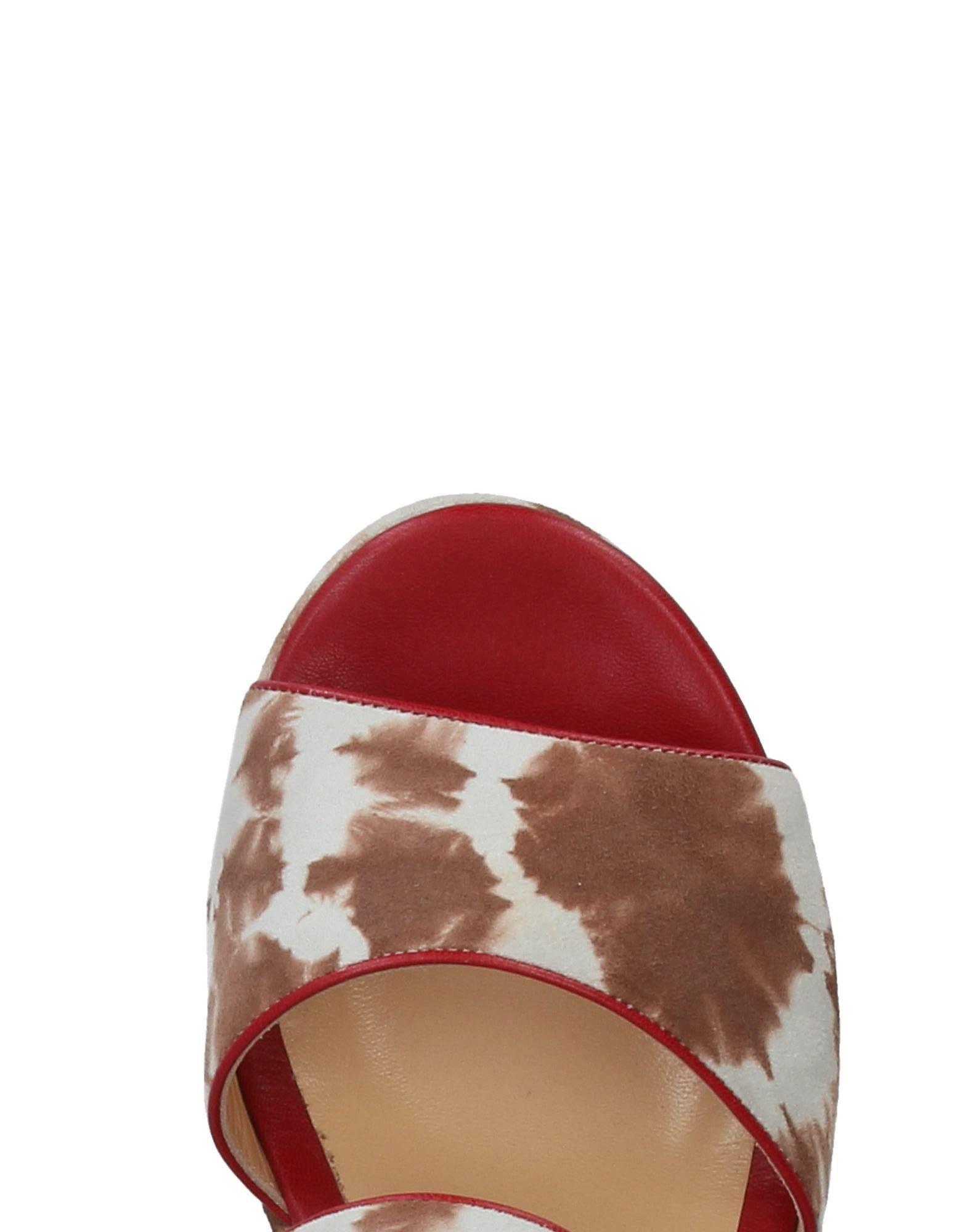 Stilvolle A.Testoni billige Schuhe A.Testoni Stilvolle Sandalen Damen  11408414UO cbe3b0