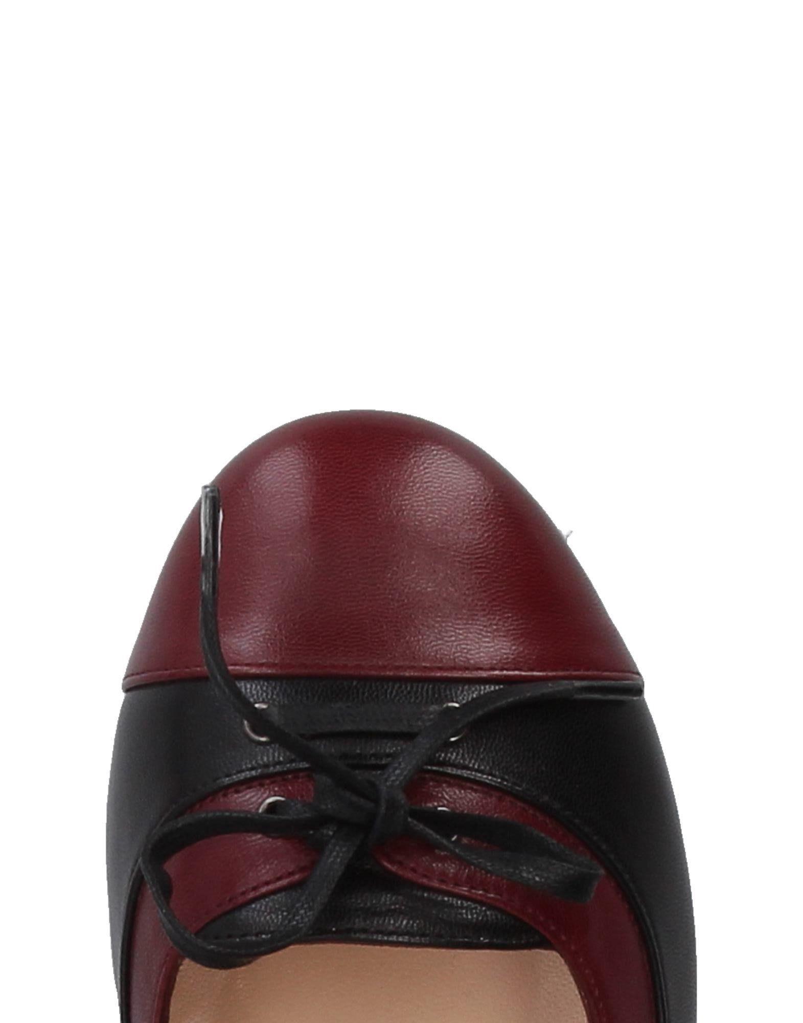 Stilvolle Stilvolle Stilvolle billige Schuhe A.Testoni Ballerinas Damen  11408417RC 0daa6d