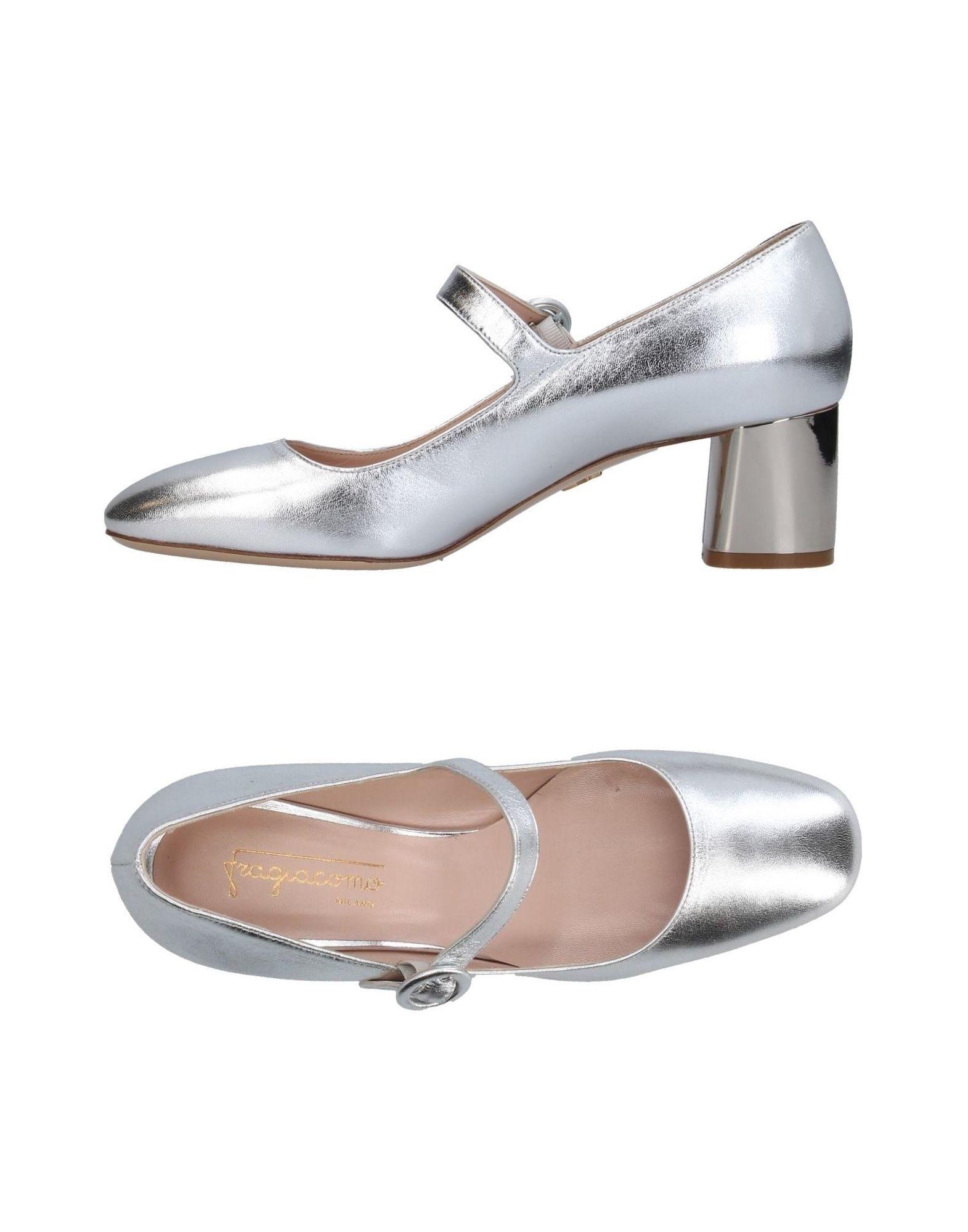 Stilvolle billige Schuhe Fragiacomo Pumps Damen  11408423HC