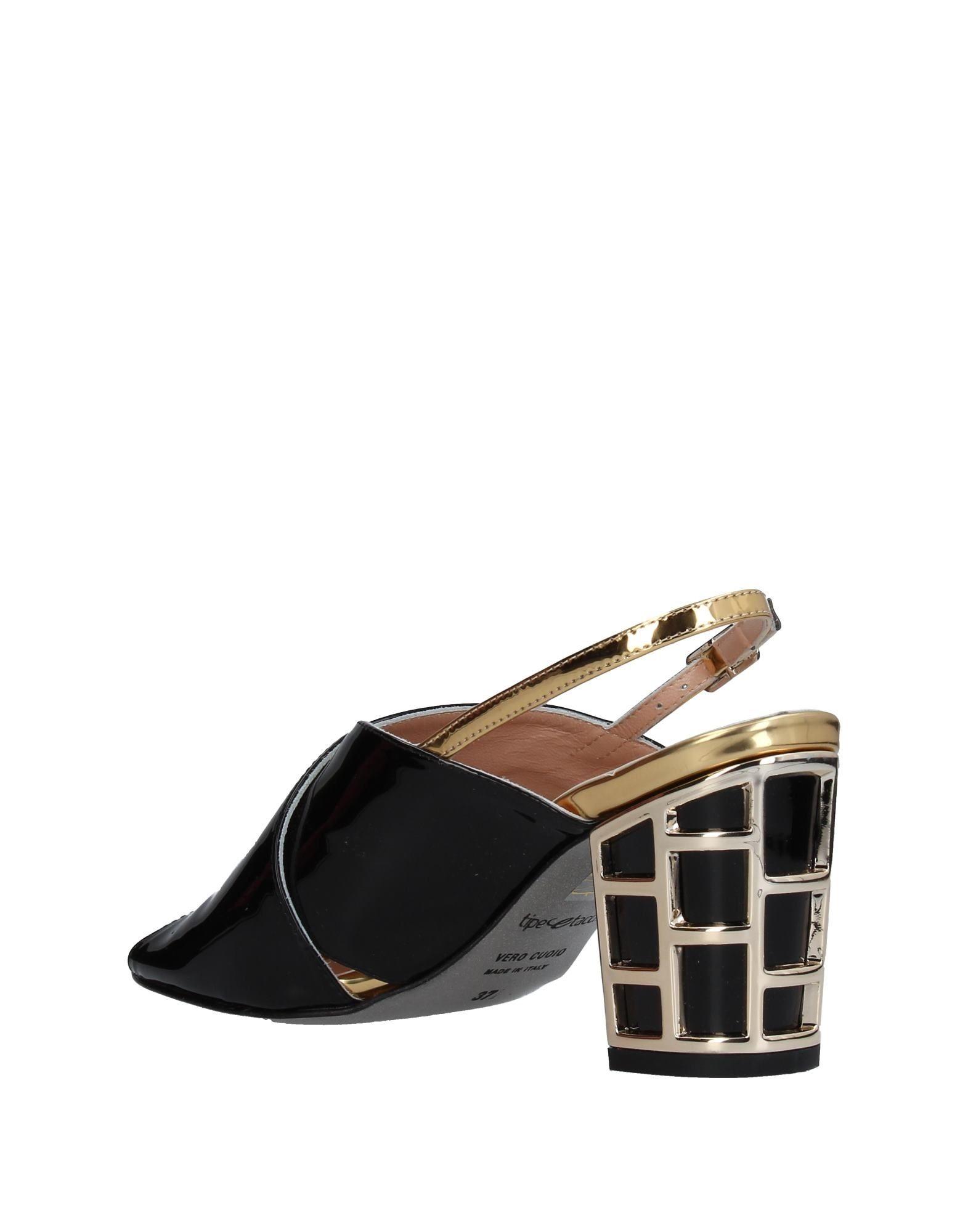 Tipe E Tacchi Sandalen Neue Damen  11408432OC Neue Sandalen Schuhe 023257