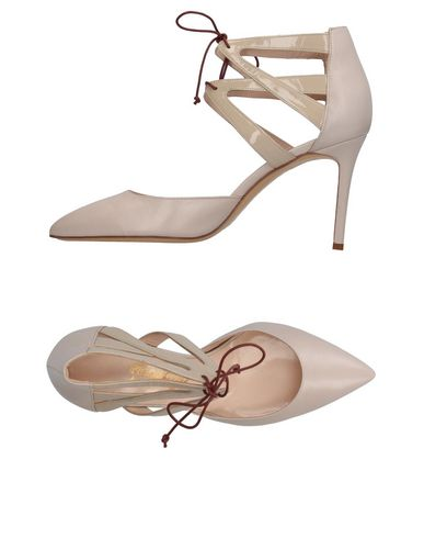 FOOTWEAR - Sandals FRAGIACOMO MPfOm2