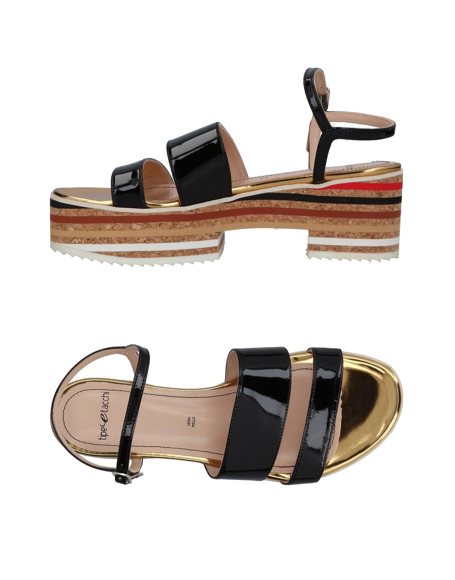 Tipe E Tacchi Sandals - Women E Tipe E Women Tacchi Sandals online on  Canada - 11408449FT 29bbb8