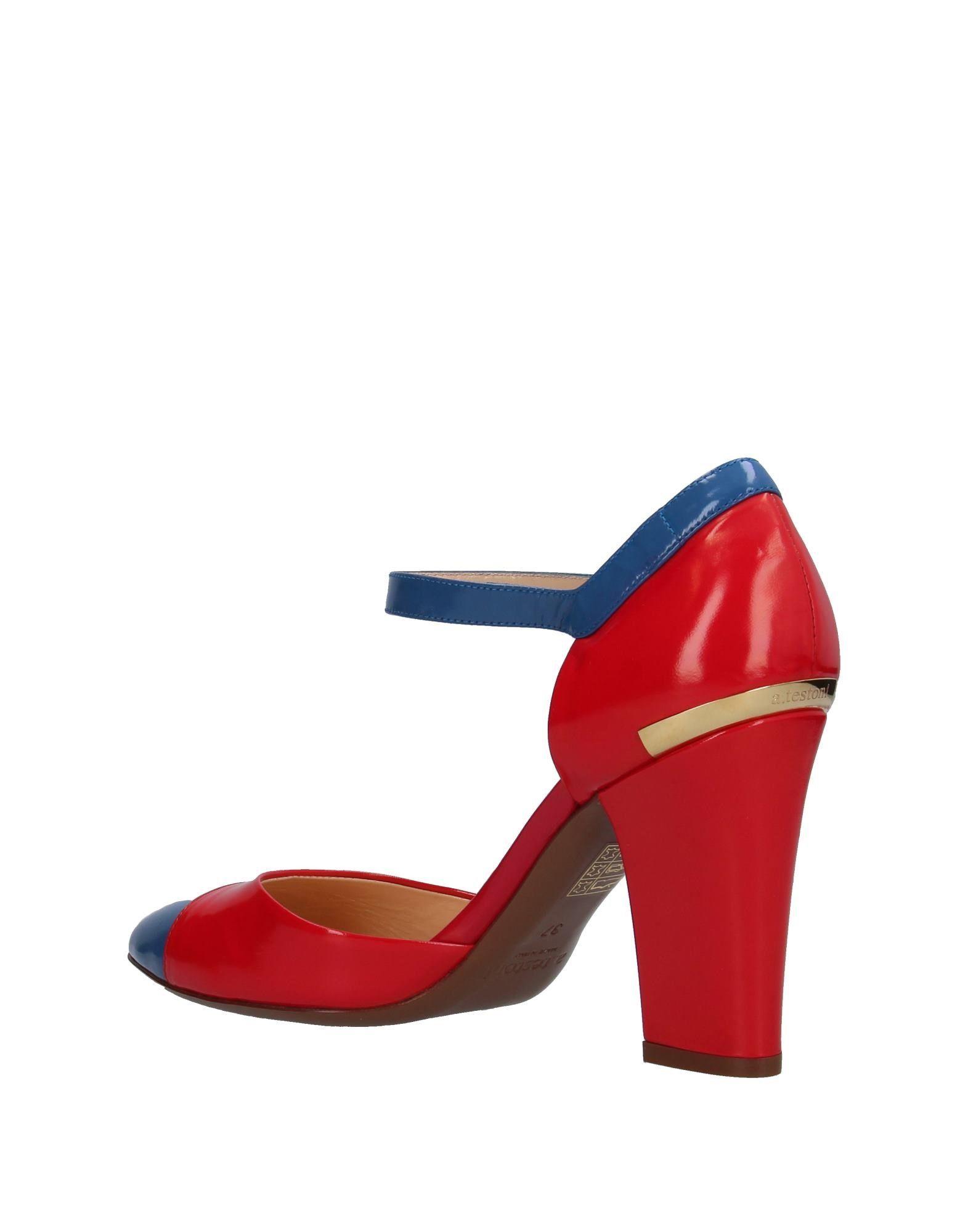 Stilvolle Stilvolle Stilvolle billige Schuhe A.Testoni Pumps Damen  11408452IJ 18fcbe