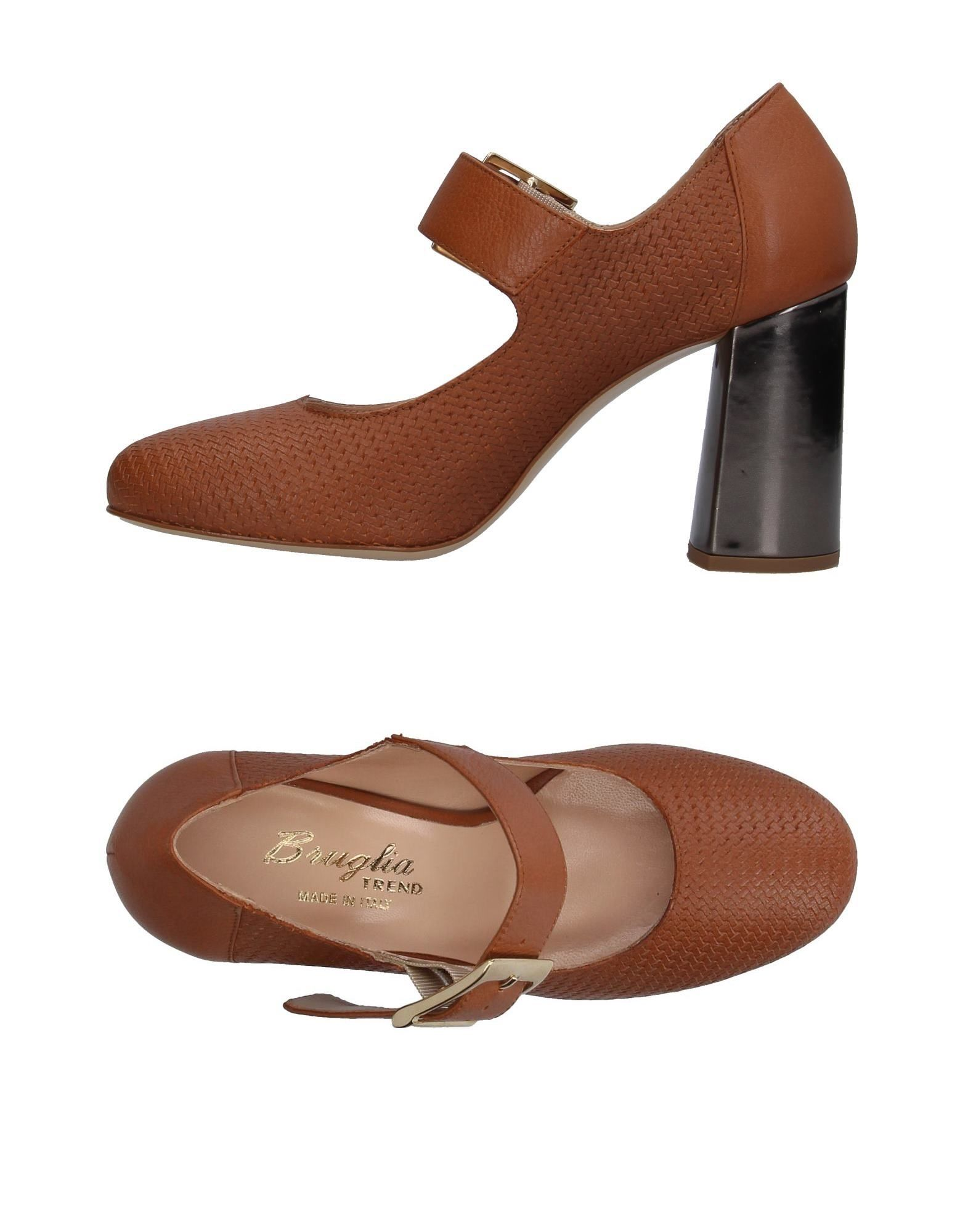 F.Lli Bruglia Pumps Damen  11408453GE Gute Qualität beliebte Schuhe