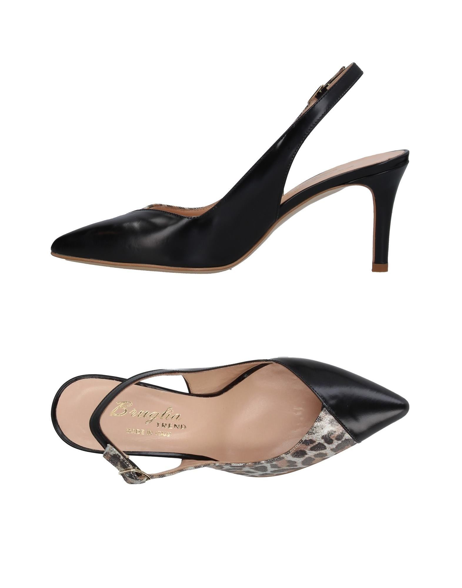 F.Lli Bruglia Pumps Damen  11408462HH Gute Qualität beliebte Schuhe