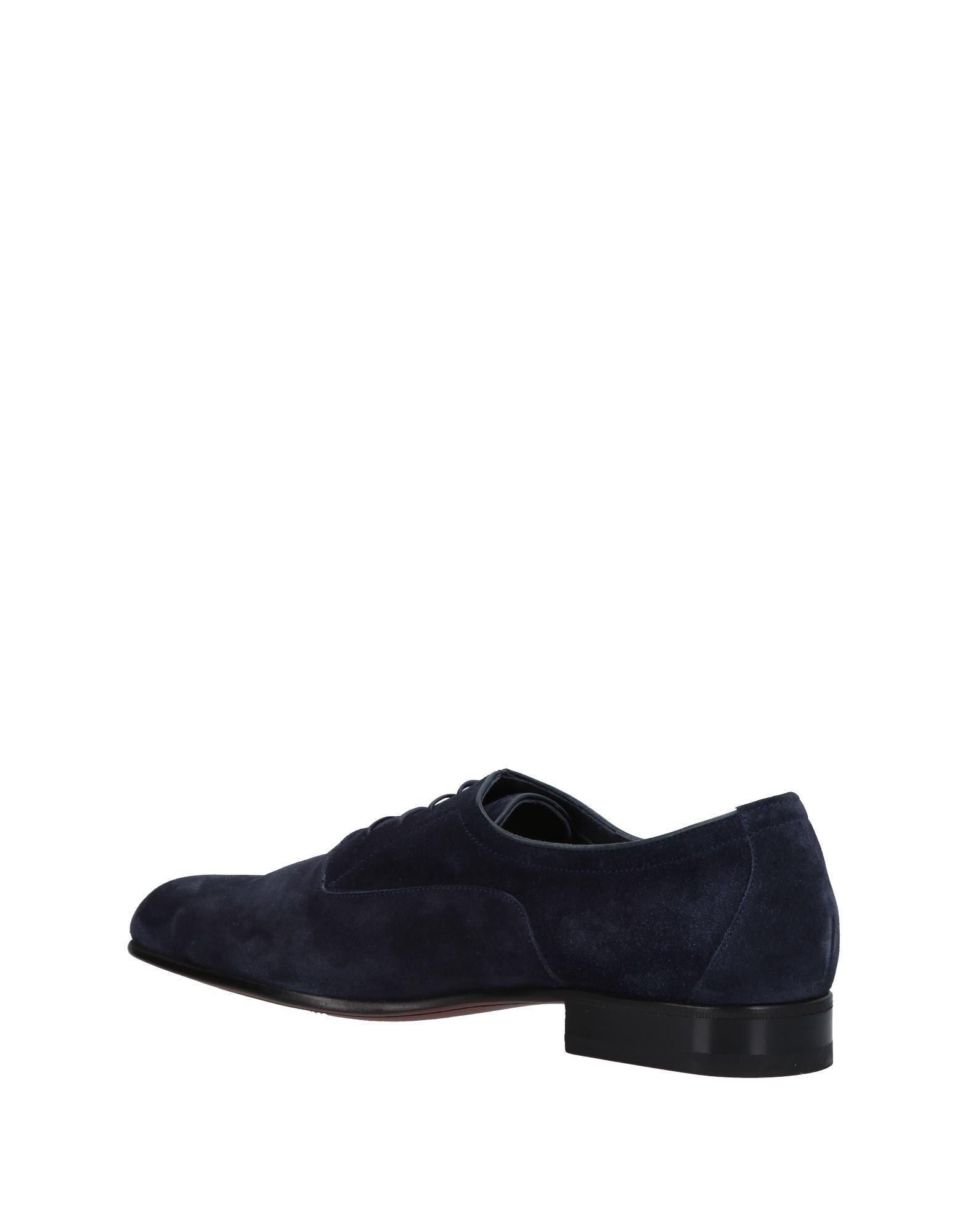 Chaussures À Lacets A.Testoni Homme - Chaussures À Lacets A.Testoni sur