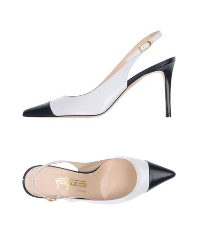 FOOTWEAR - Courts FRAGIACOMO