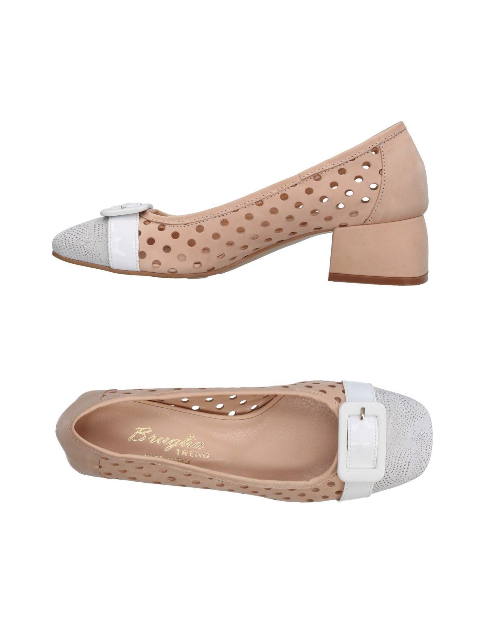 F.Lli Bruglia Pumps Damen  11408480OW Gute Qualität beliebte Schuhe