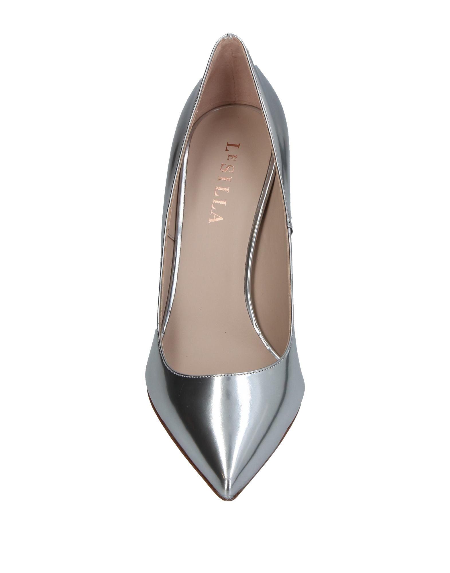 Le Silla Pumps Damen  11408486HAGut aussehende strapazierfähige Schuhe