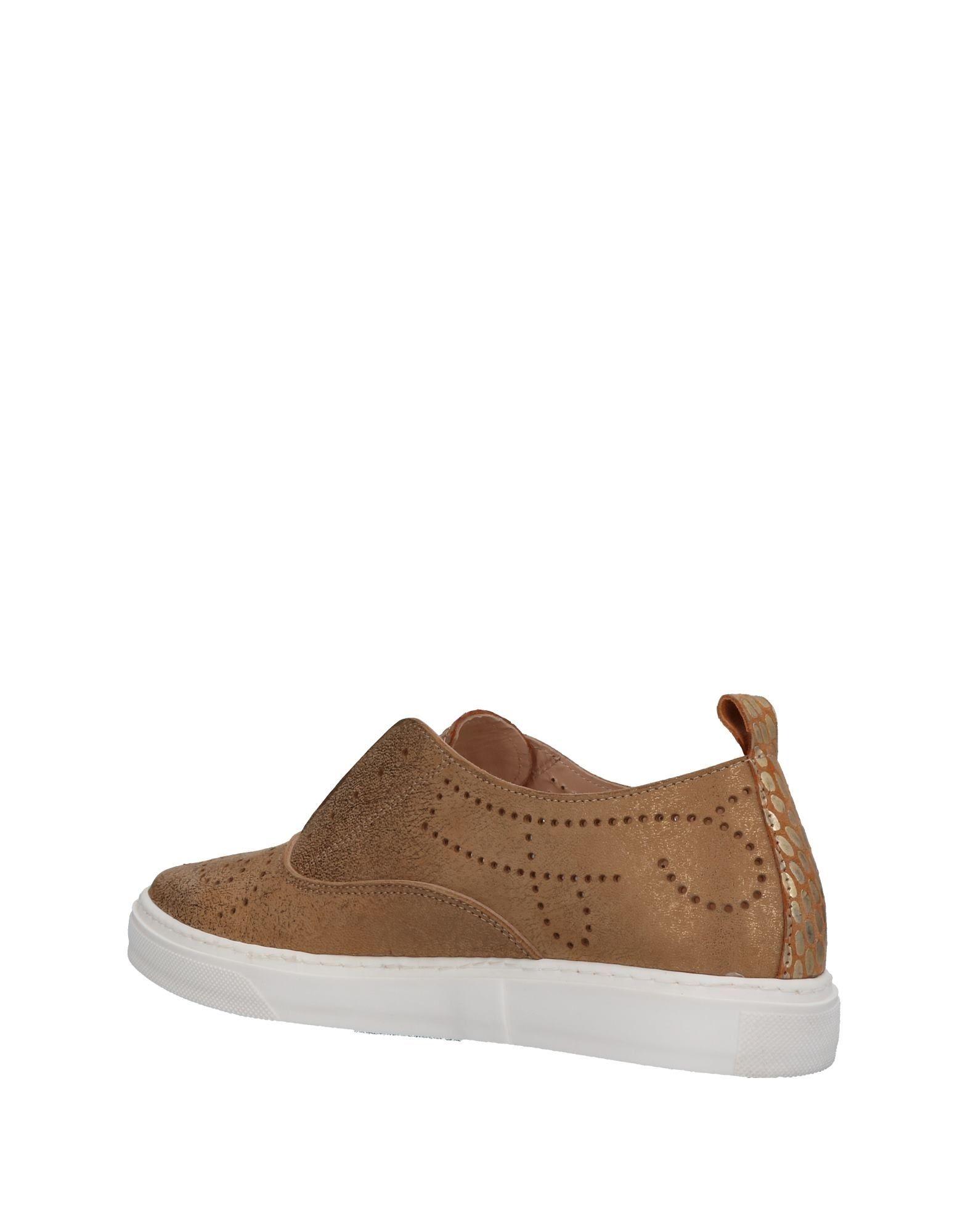 Sneakers F.Lli Bruglia Donna - 11408498RN