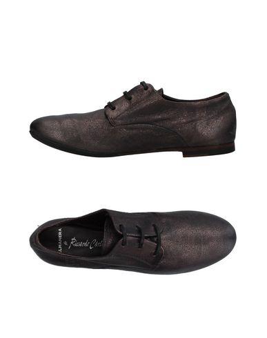 HALMANERA for RICCARDO CARTILLONE Zapato de cordones