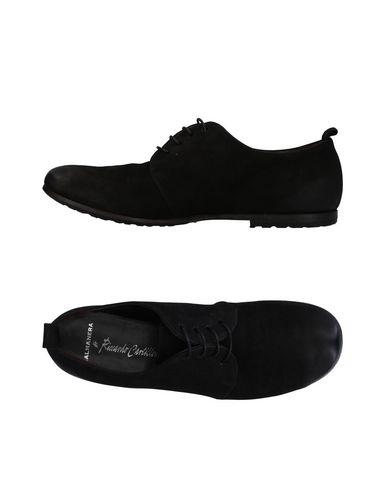Halmanera Pour Chaussures À Lacets Cartillone Riccardo 3x4G1GW2