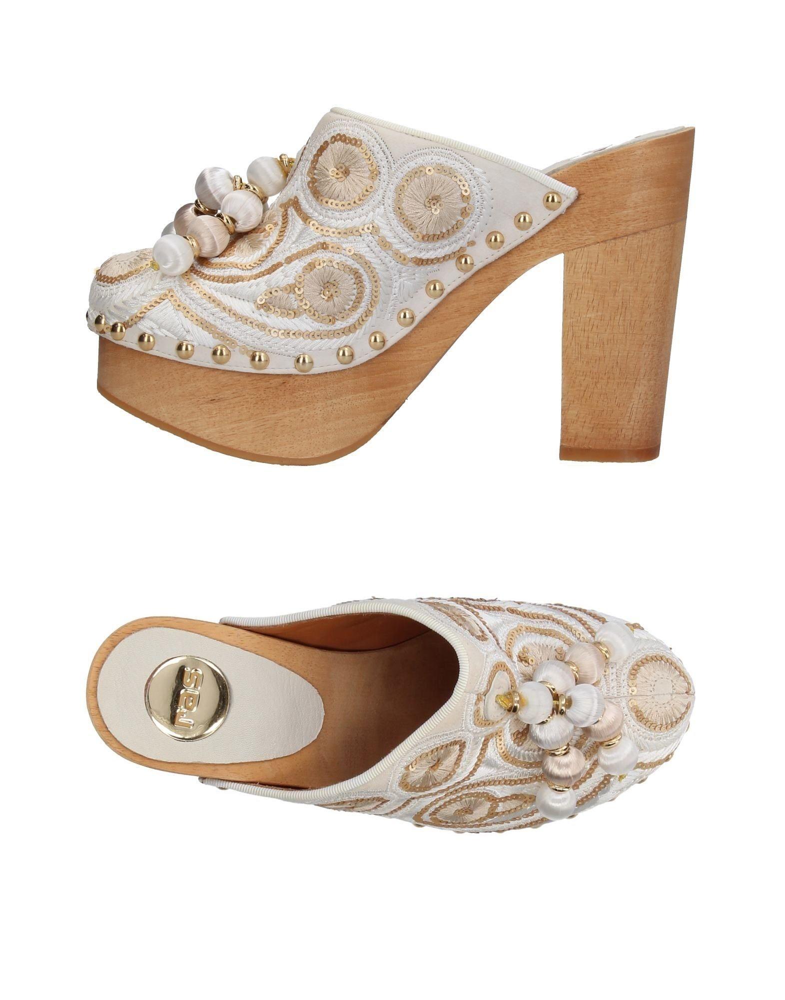 Gut um Pantoletten billige Schuhe zu tragenRas Pantoletten um Damen  11408516JG 9f2d72
