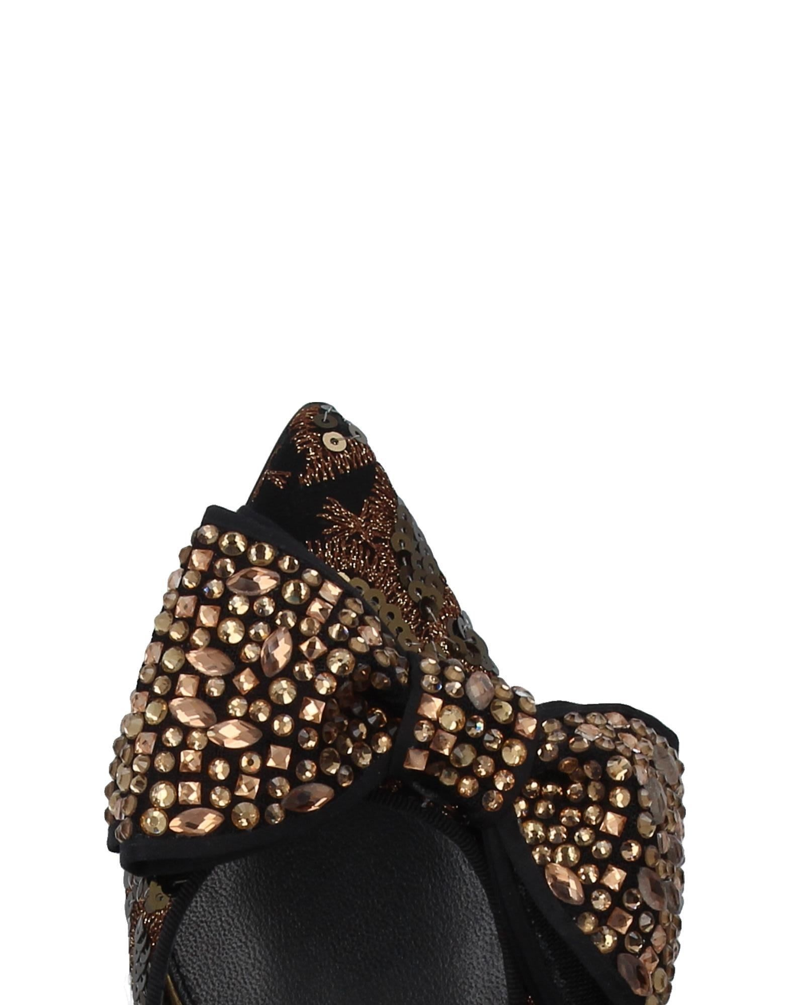 Ras Ballerinas Damen  11408518VL Gute Qualität beliebte Schuhe