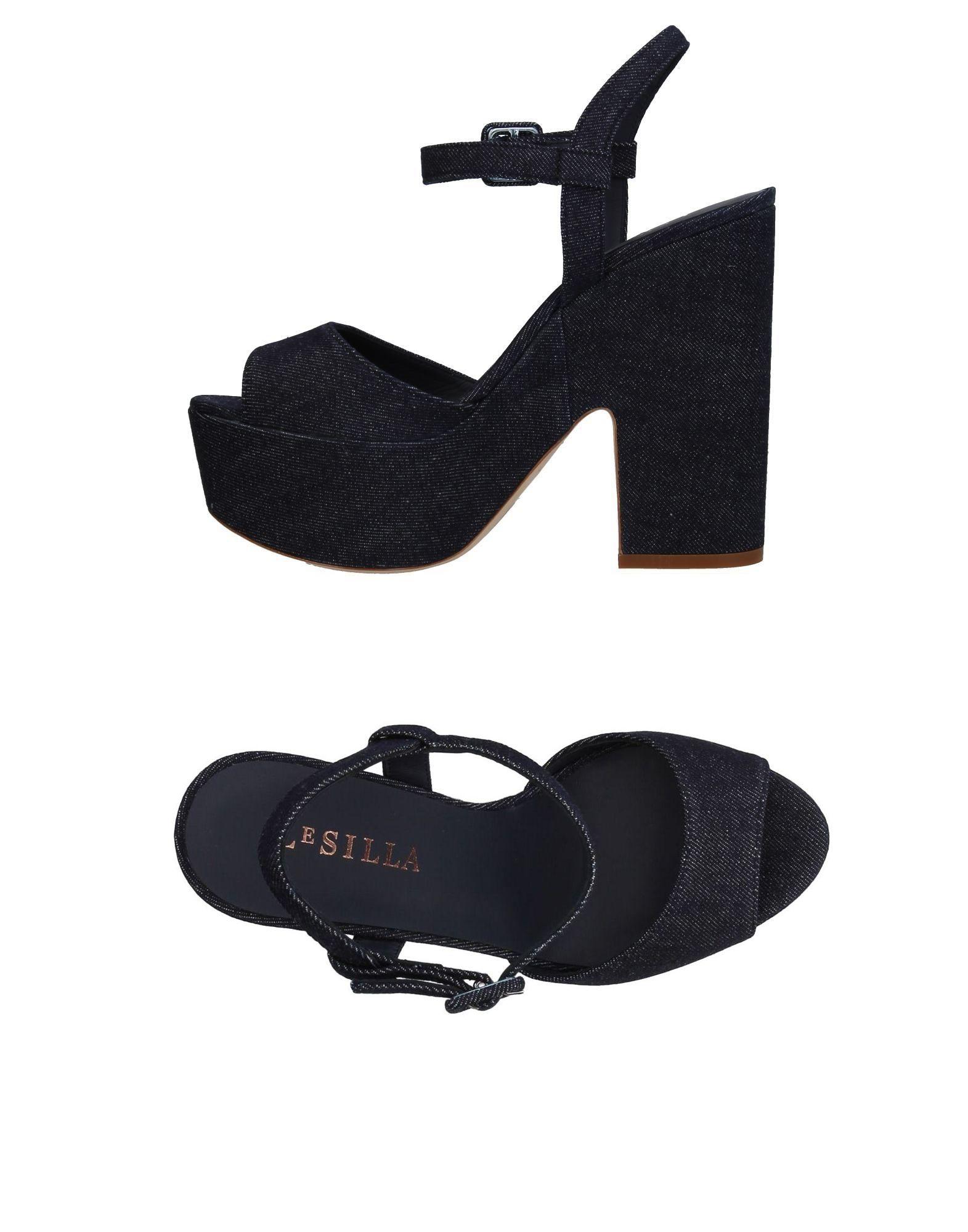 Le Silla Sandalen Damen    11408535FE Neue Schuhe 6be72d