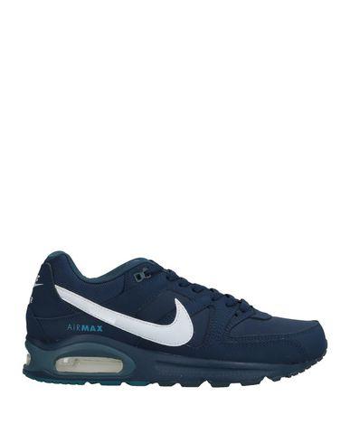 Casual Hombre salvaje Zapatillas Nike Hombre Casual - Zapatillas Nike Azul oscuro 3253c3