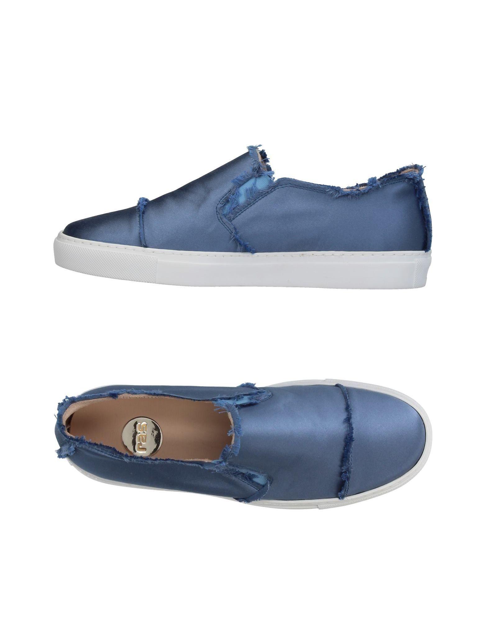 Moda Sneakers Ras Donna - 11408556OH