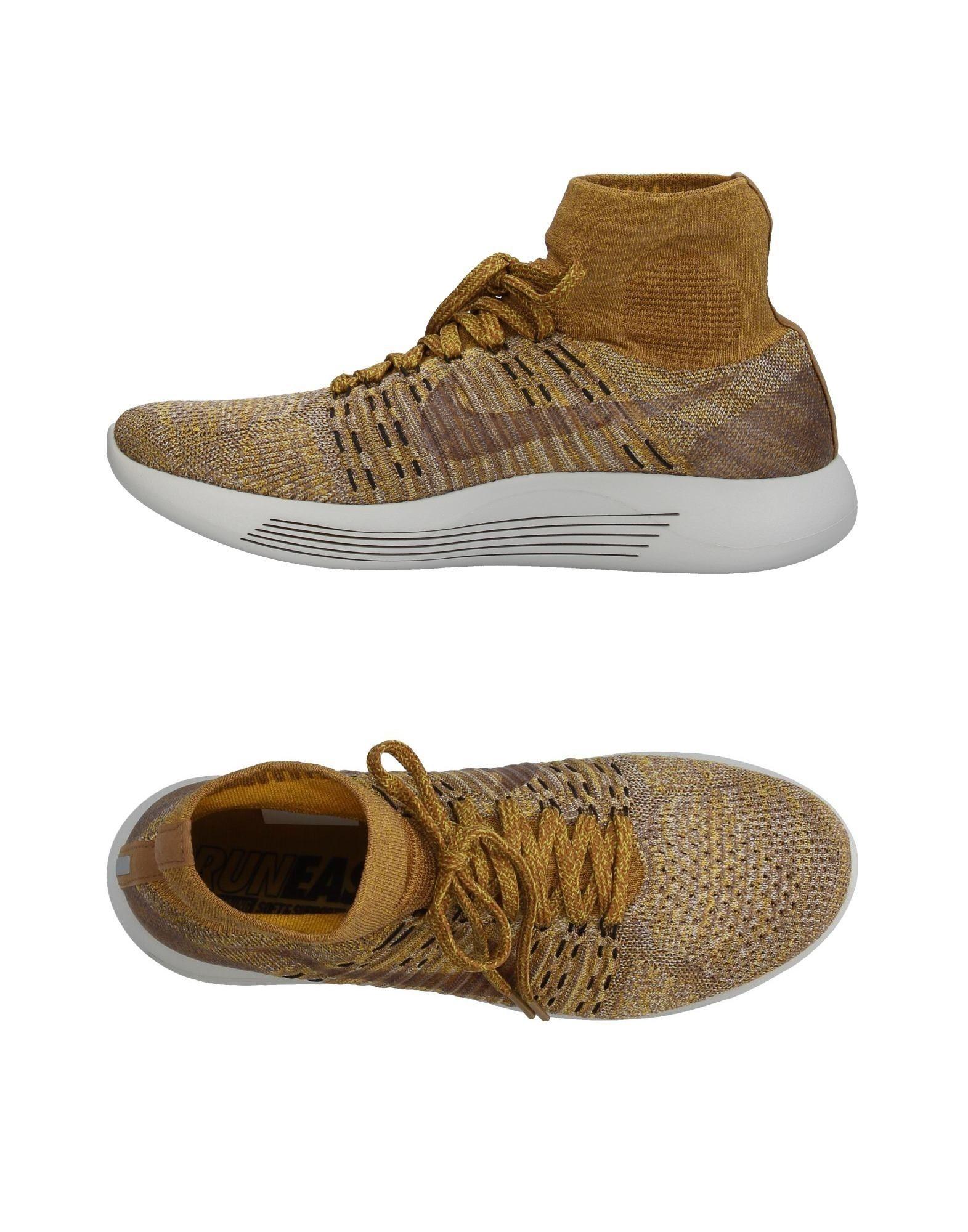 Rabatt echte Schuhe Nike Sneakers Herren  11408560KT