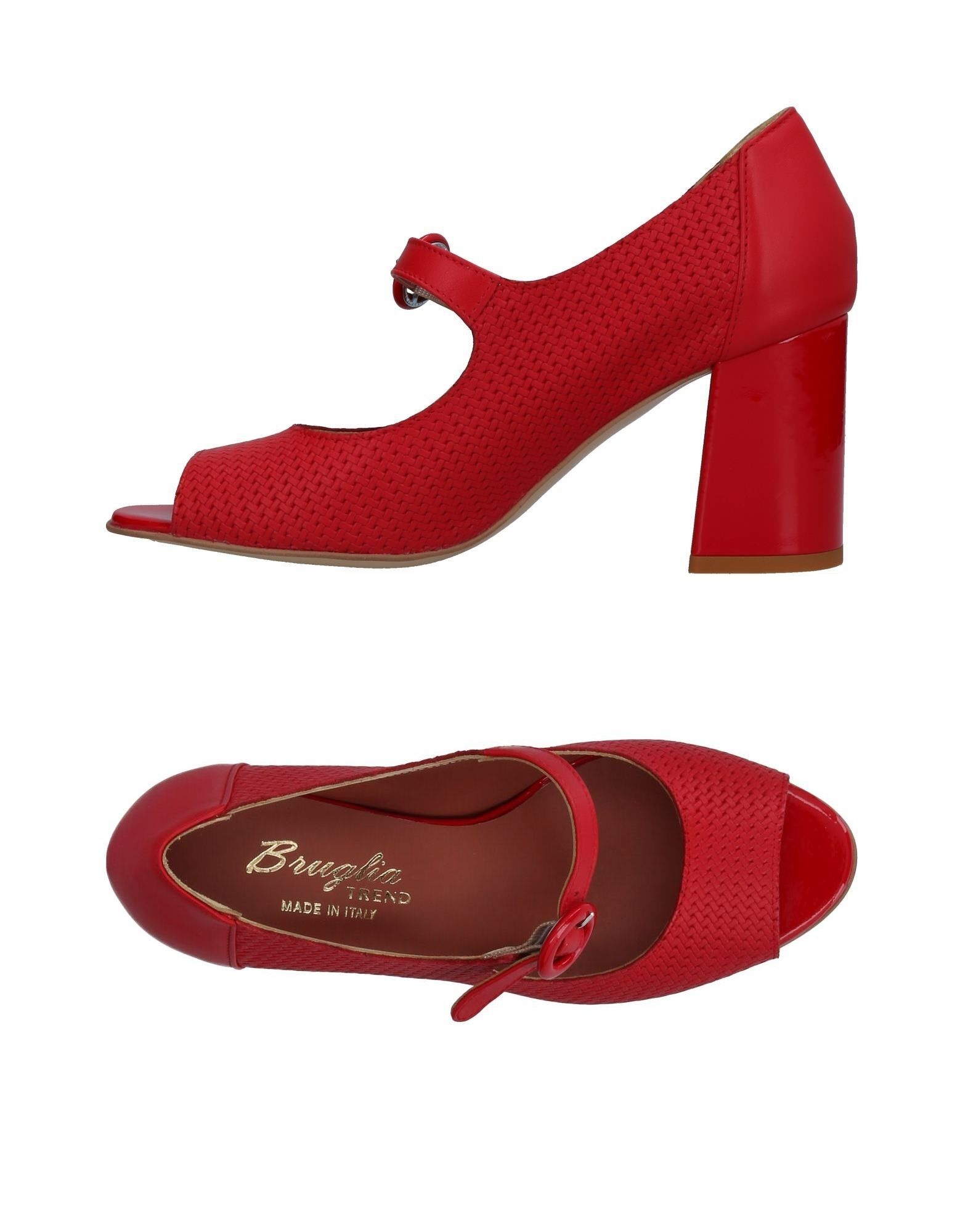 F.Lli Bruglia Pumps Damen  11408571KU Gute Qualität beliebte Schuhe