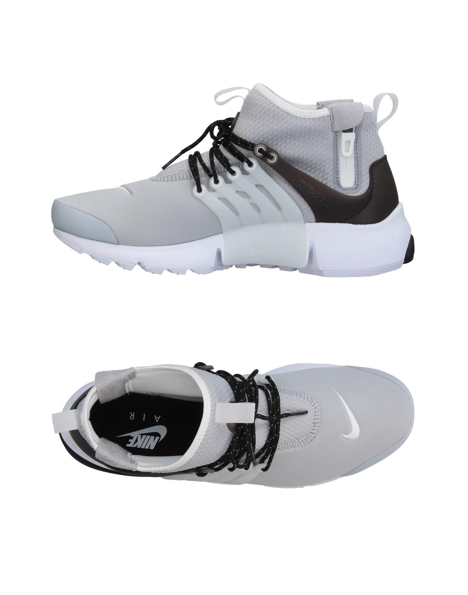 Rabatt echte Schuhe Nike Sneakers Herren  11408586VL