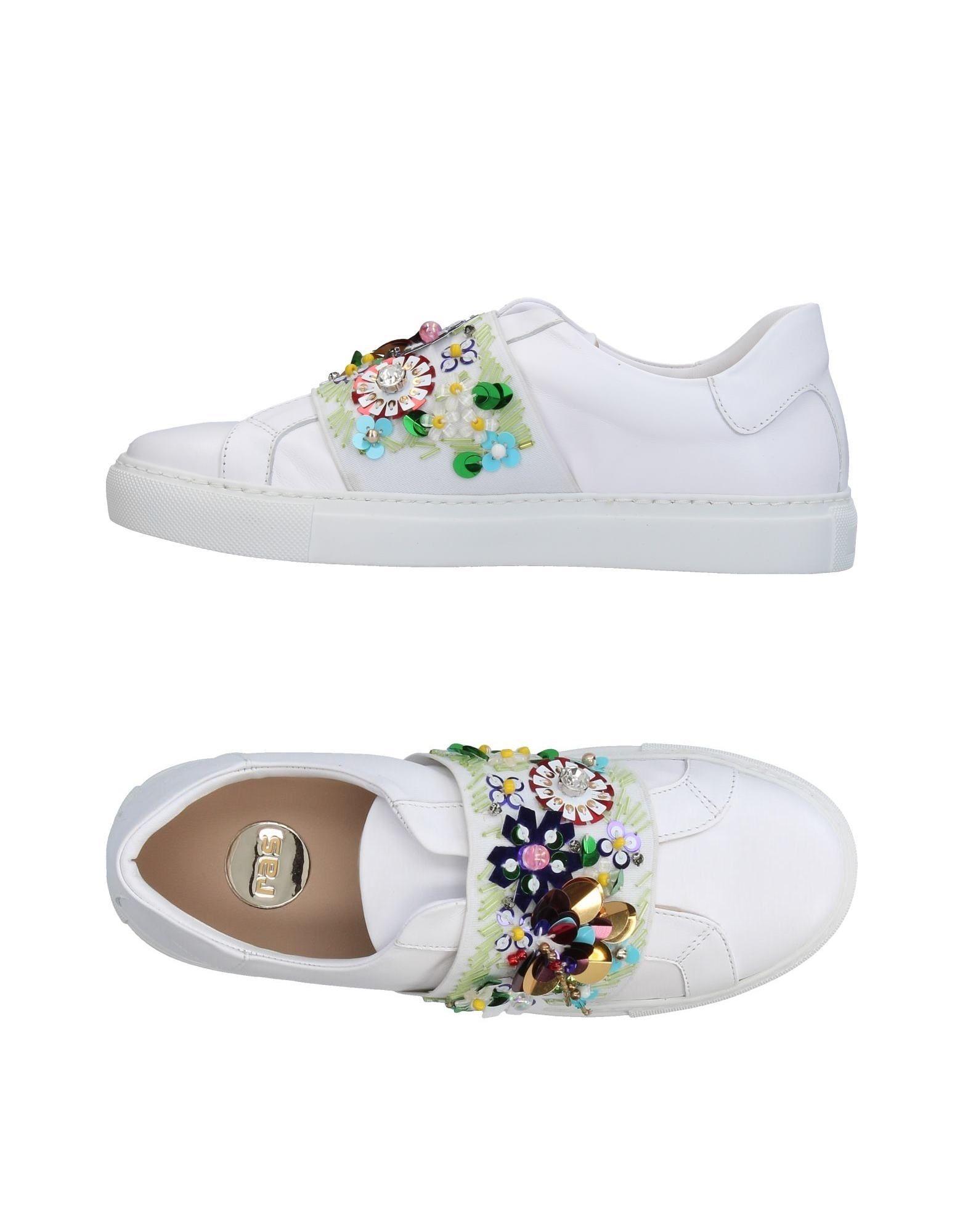 Gut um billige Schuhe zu tragenRas Sneakers Damen  11408593PV