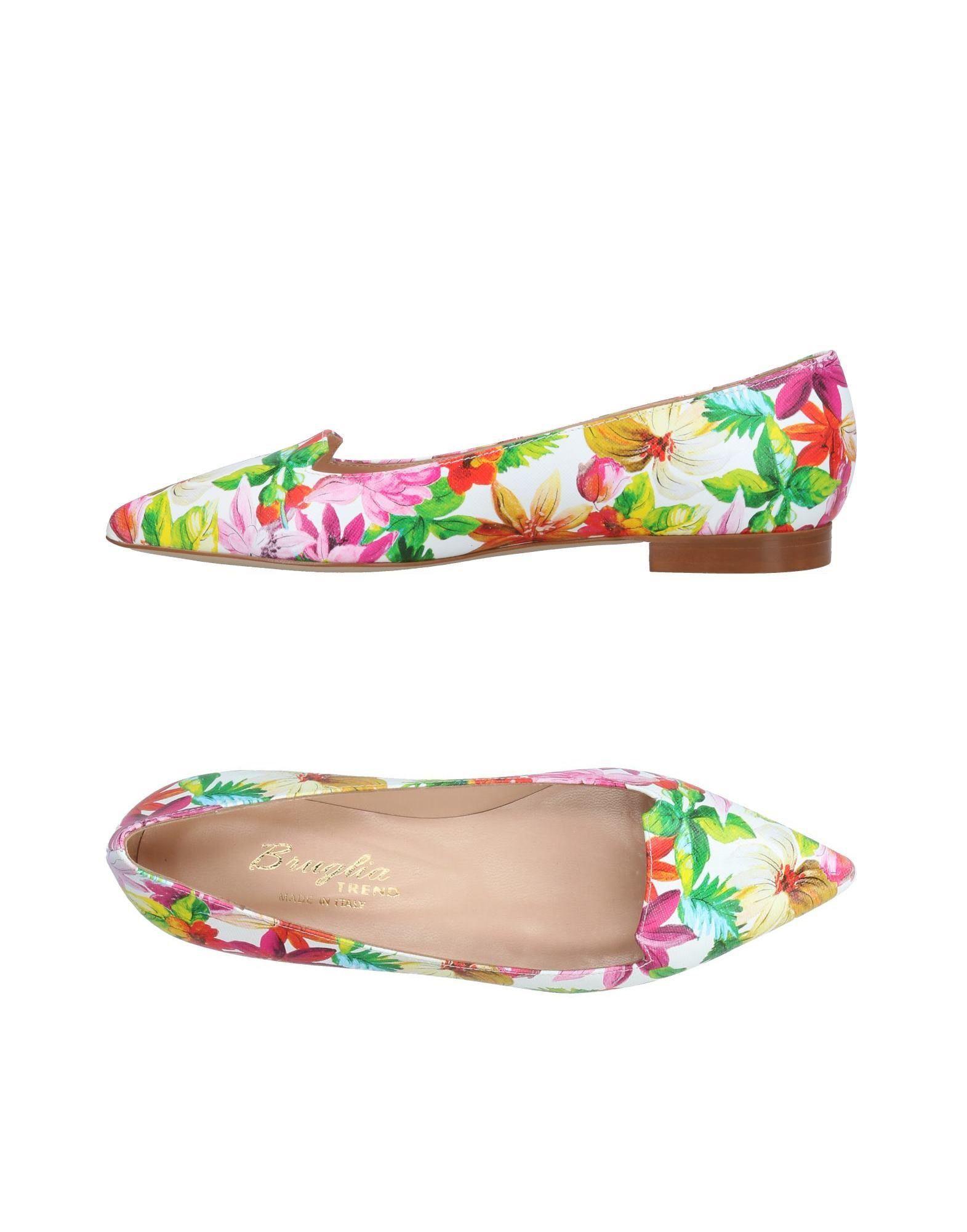 Gut um Bruglia billige Schuhe zu tragenF.Lli Bruglia um Mokassins Damen  11408595AE 3f8717
