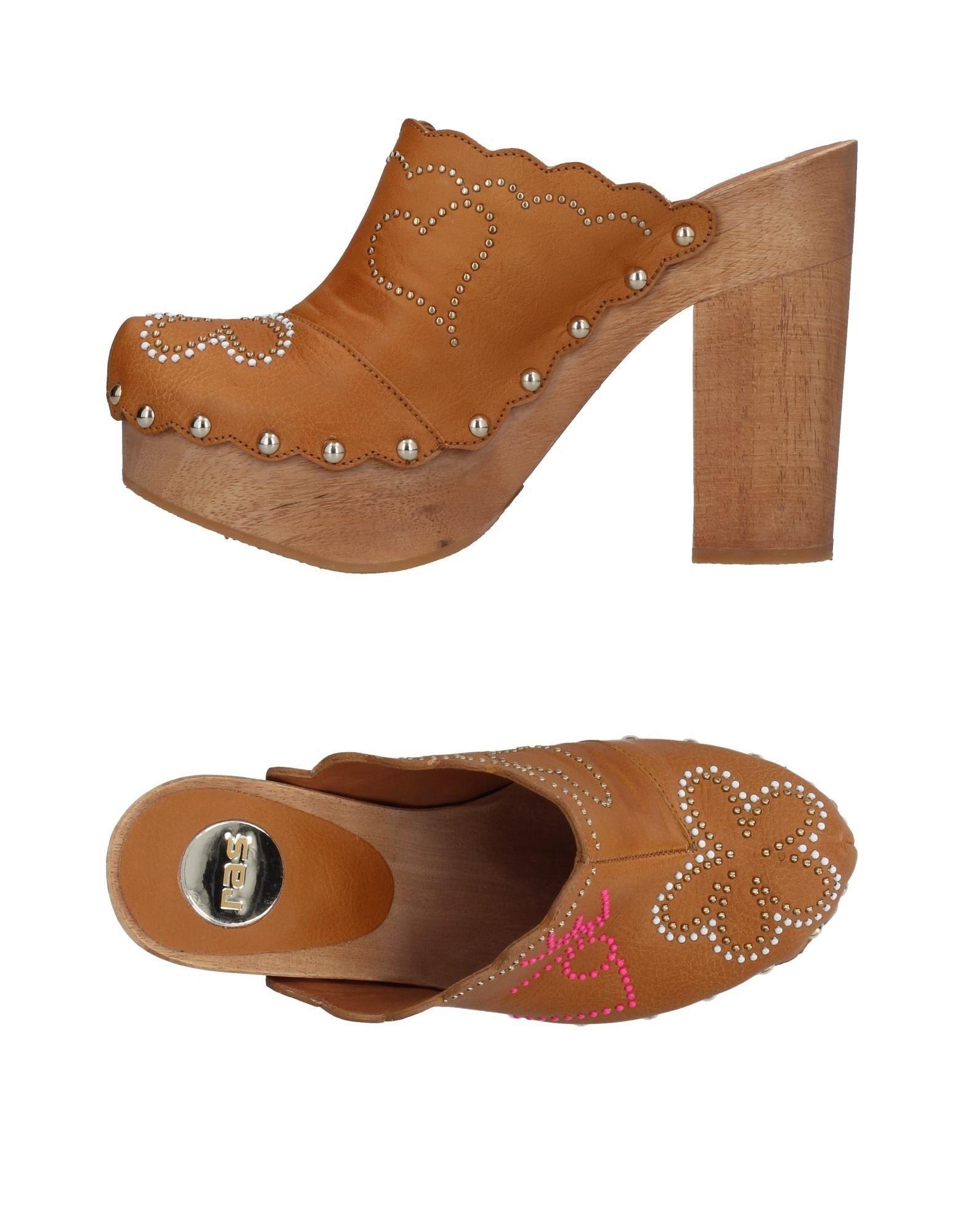 Moda Mule Ras Donna - 11408597BB